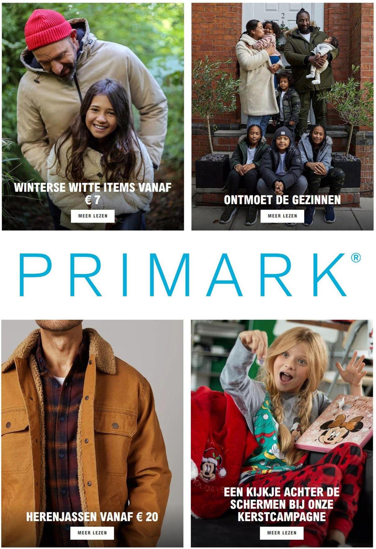 Primark Folder - 04.11-12.11.2020