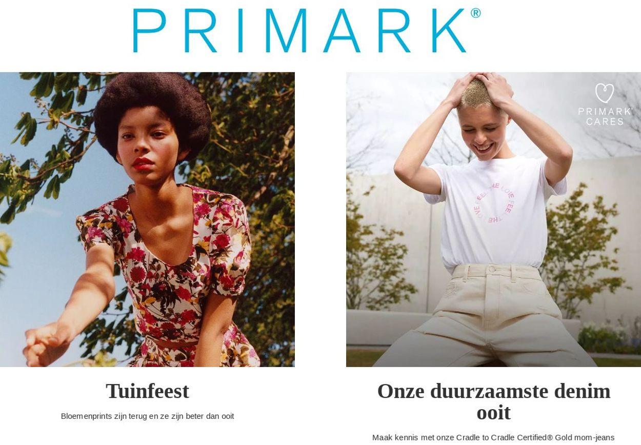 Primark Folder - 17.06-23.06.2021
