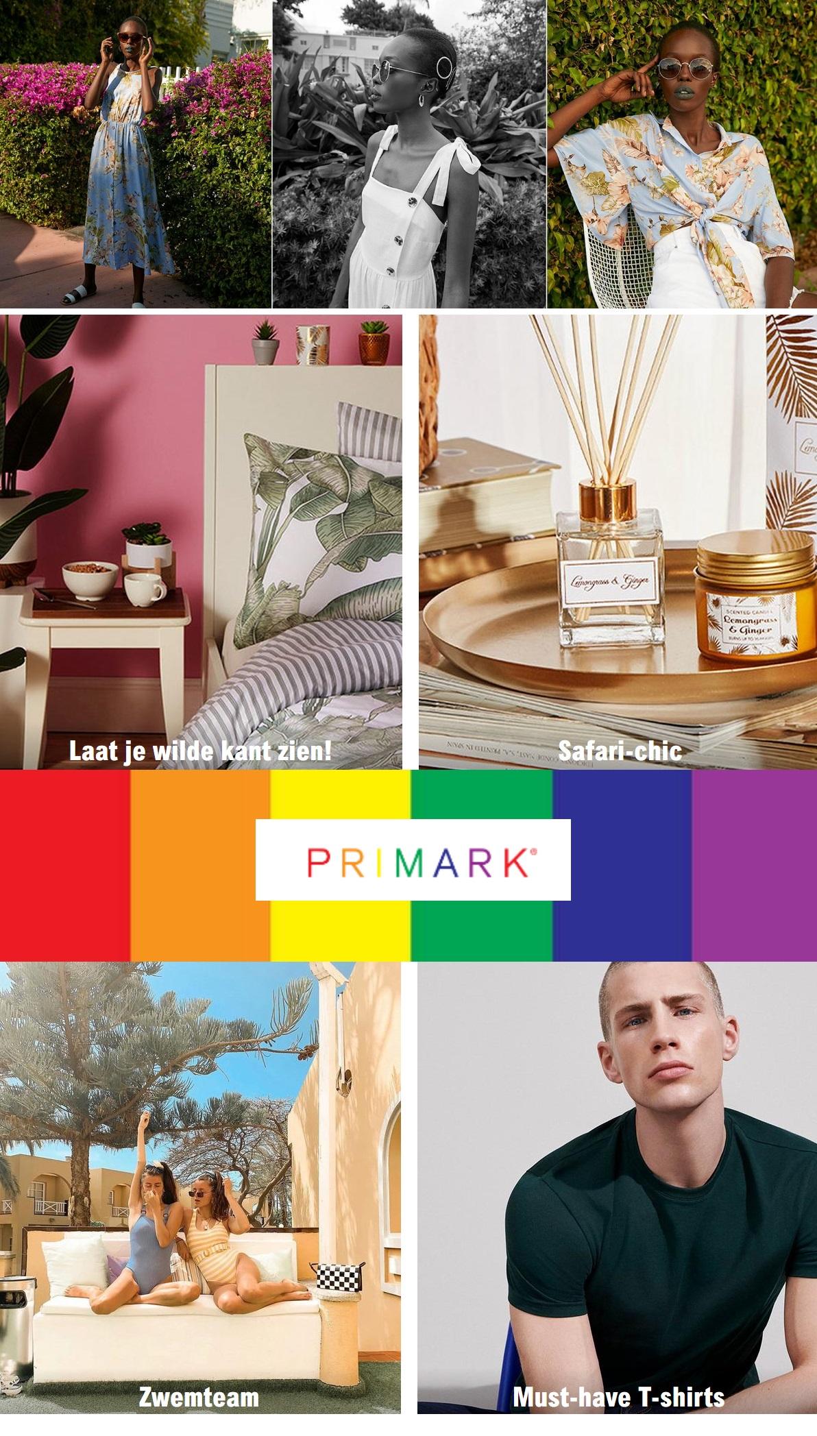 Primark Folder - 29.06-05.07.2019
