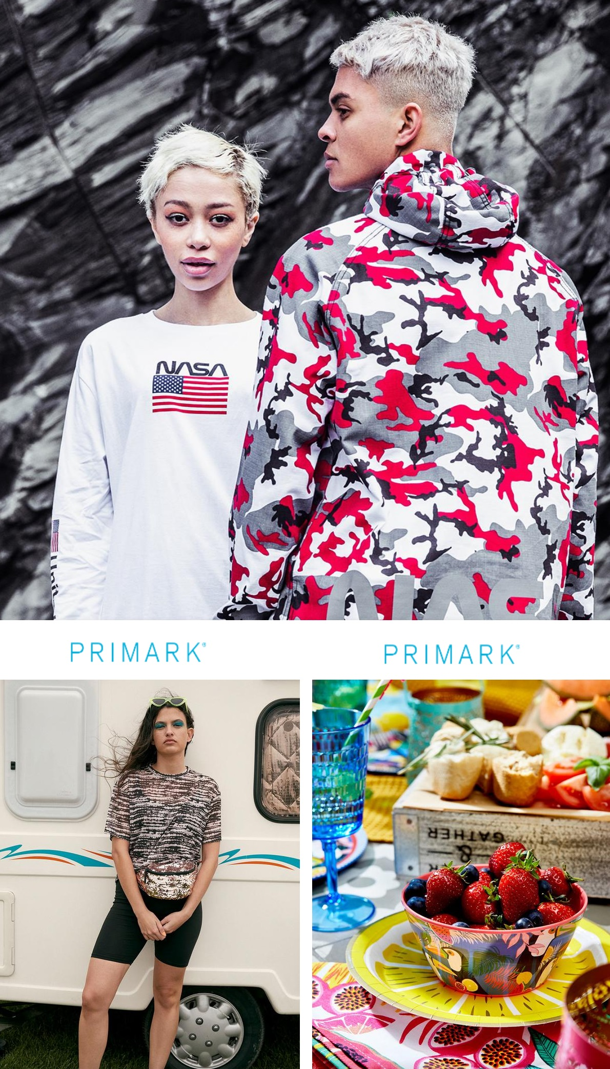 Primark Folder - 13.07-19.07.2019