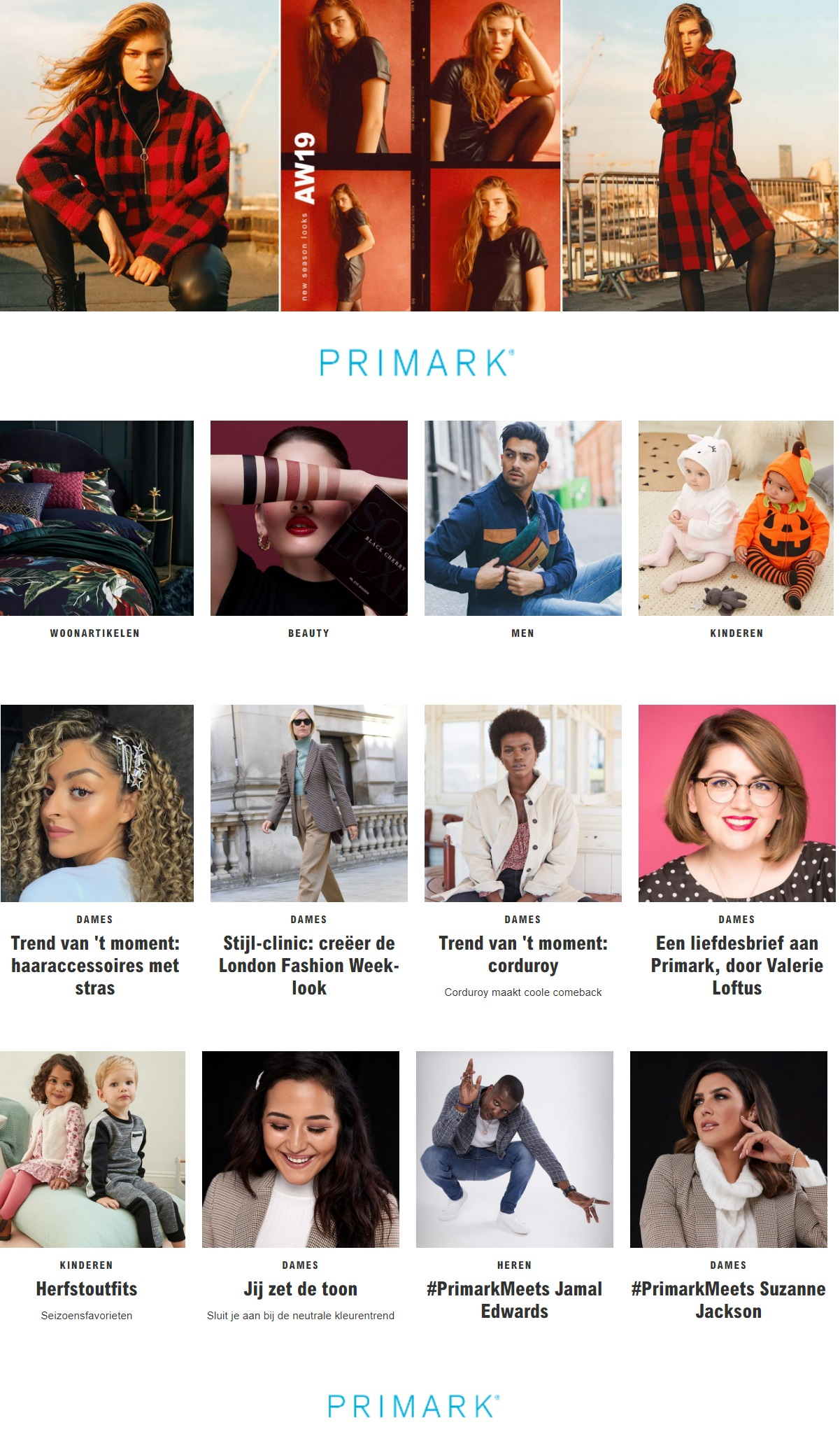 Primark Folder - 10.10-17.10.2019