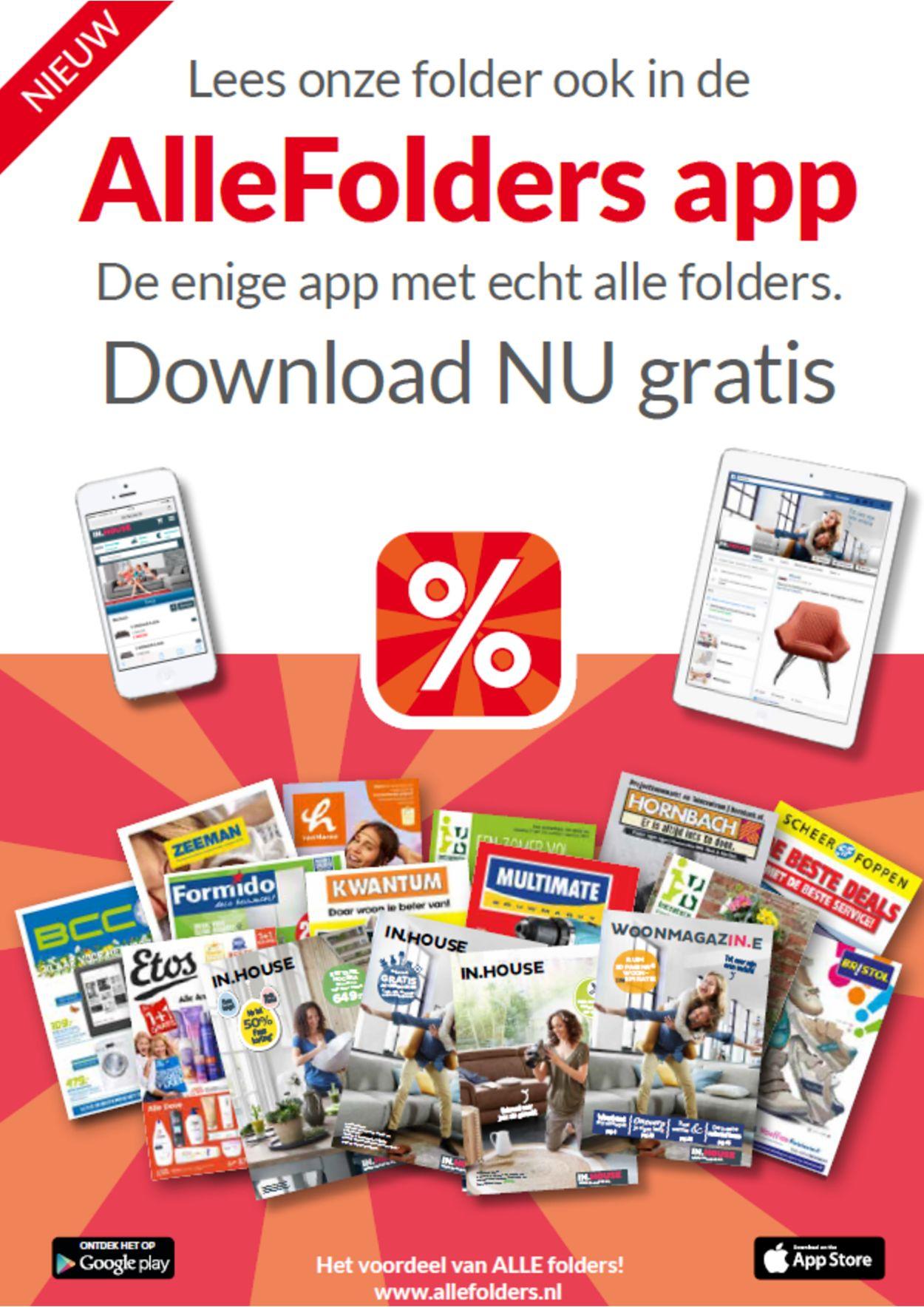 Pronto Wonen Folder - 17.04-30.04.2020 (Pagina 6)
