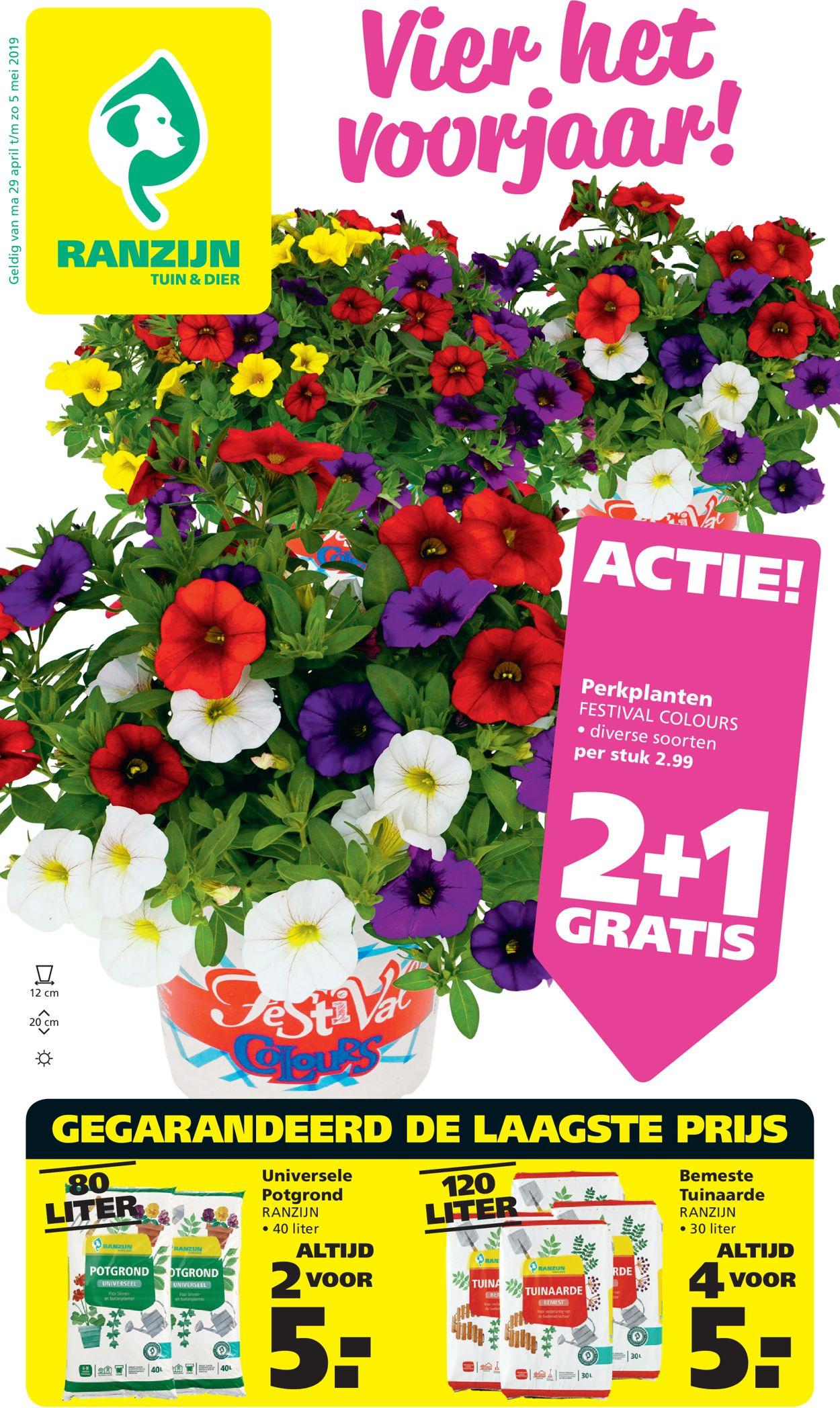 Ranzijn Folder - 29.04-05.05.2019