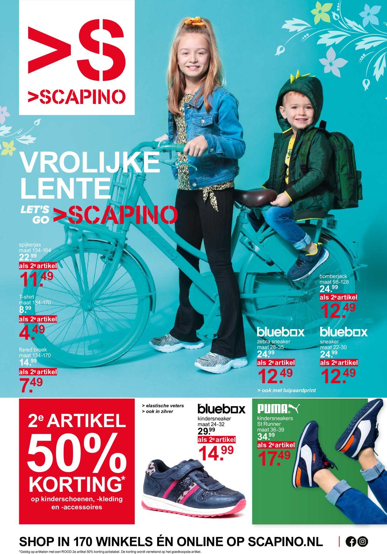 Scapino Folder - 09.03-22.03.2020