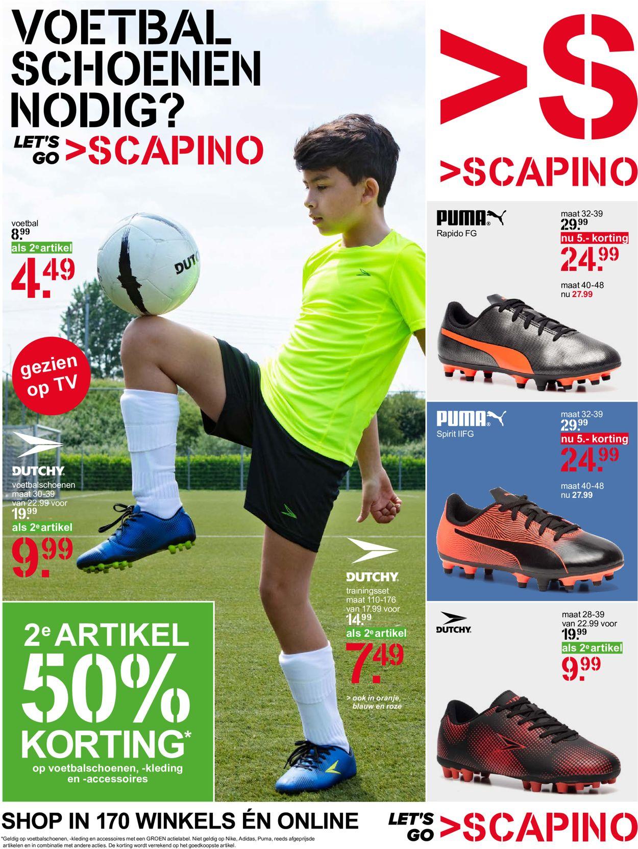 Scapino Folder - 12.08-08.09.2019