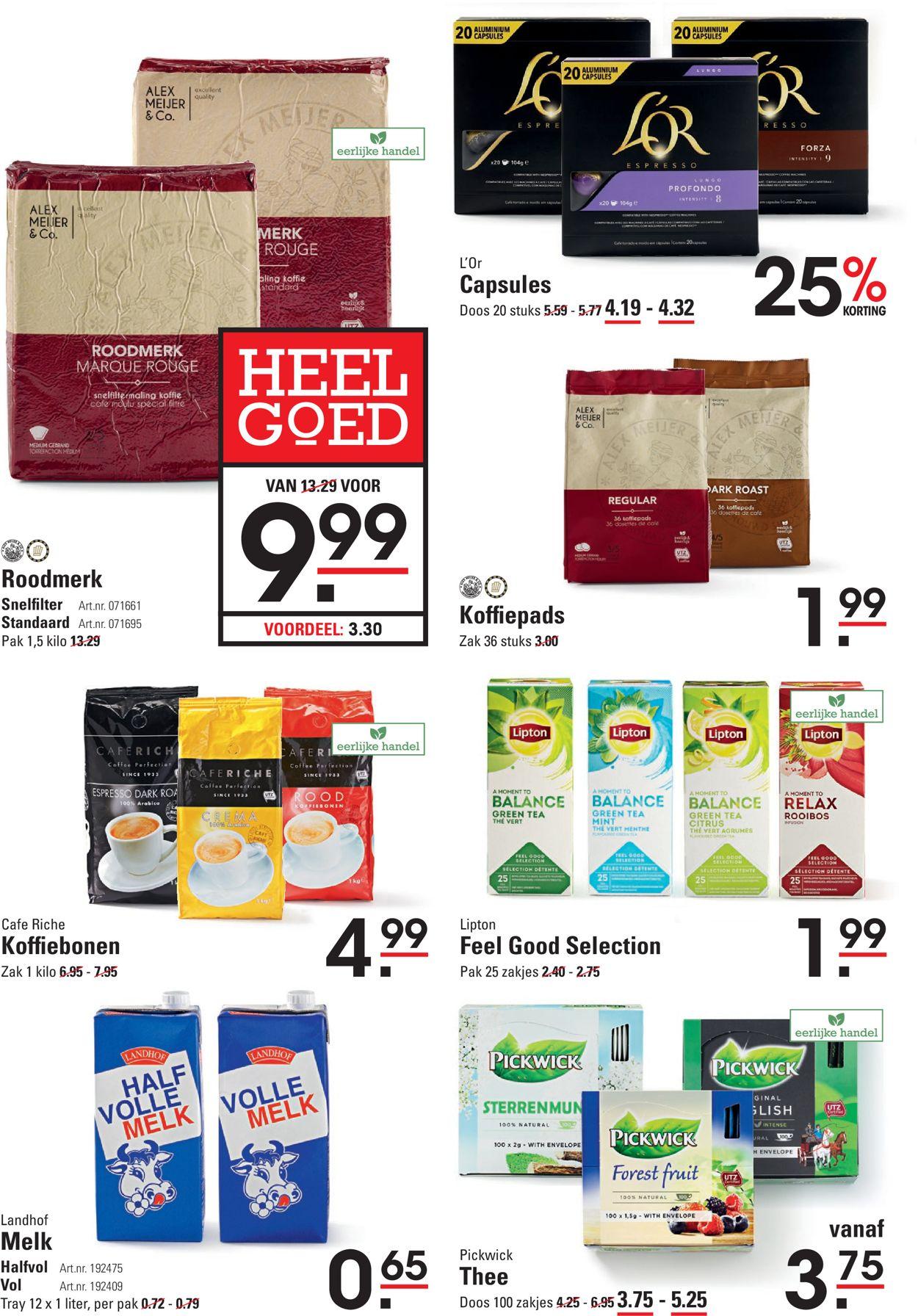 Sligro Food Vers Folder - 04.01-25.01.2021 (Pagina 18)