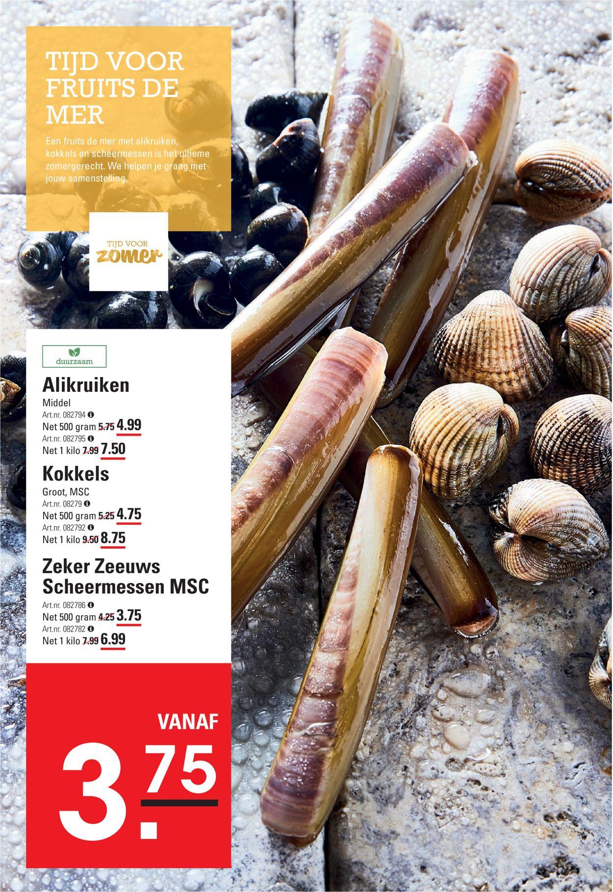 Sligro Folder - 10.06-28.06.2021 (Pagina 2)