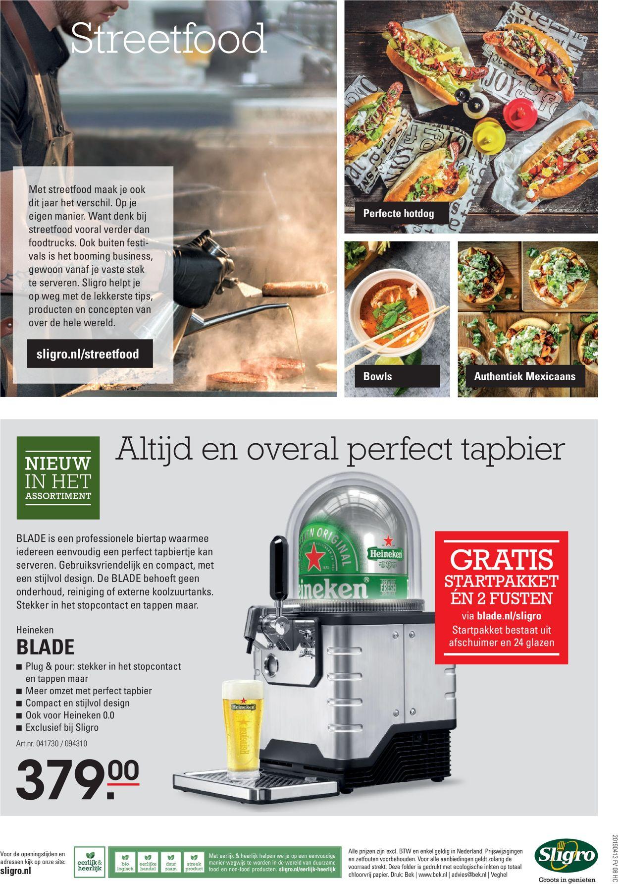 Sligro Folder - 06.06-24.06.2019 (Pagina 28)
