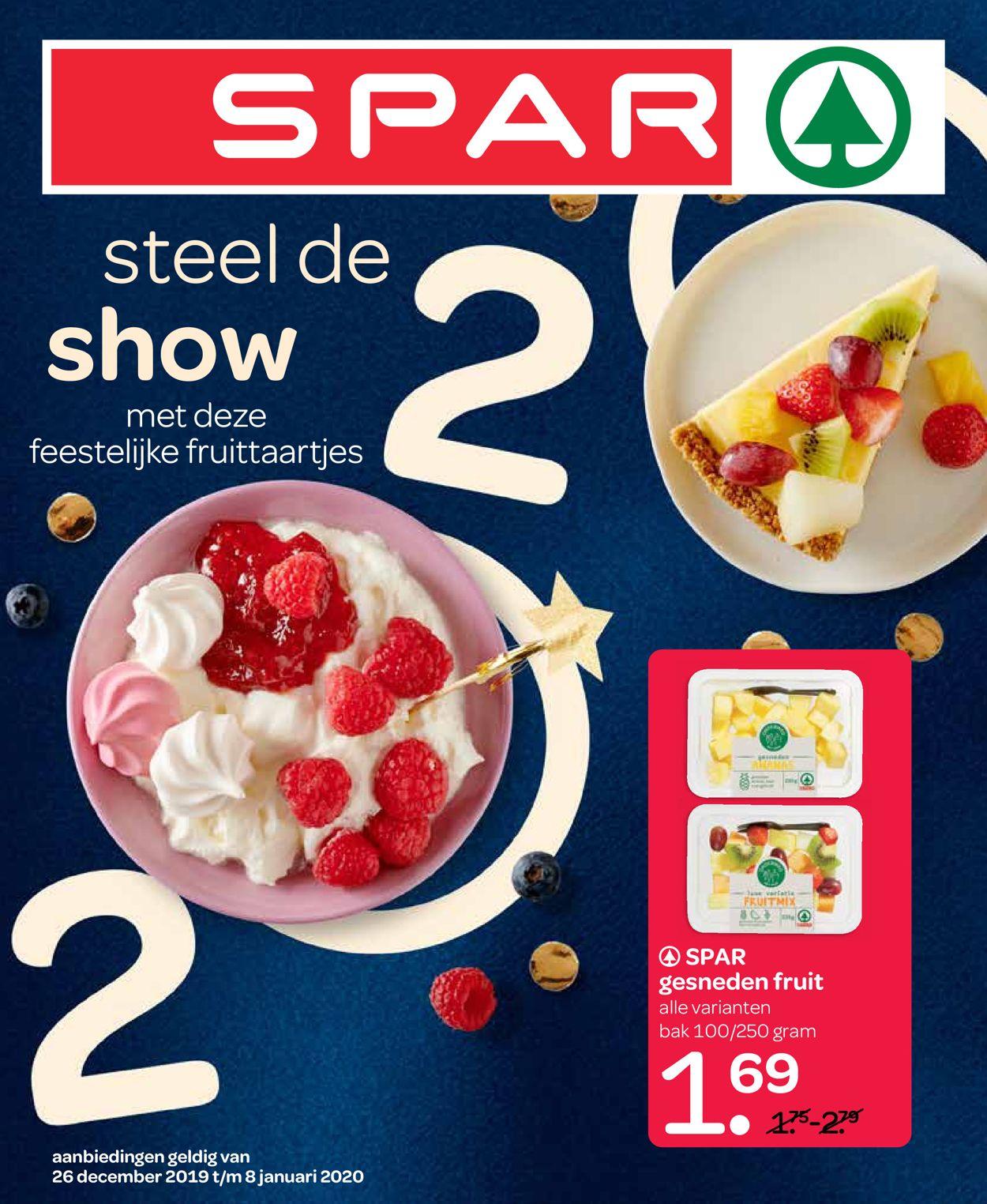 SPAR Folder - 26.12-08.01.2020