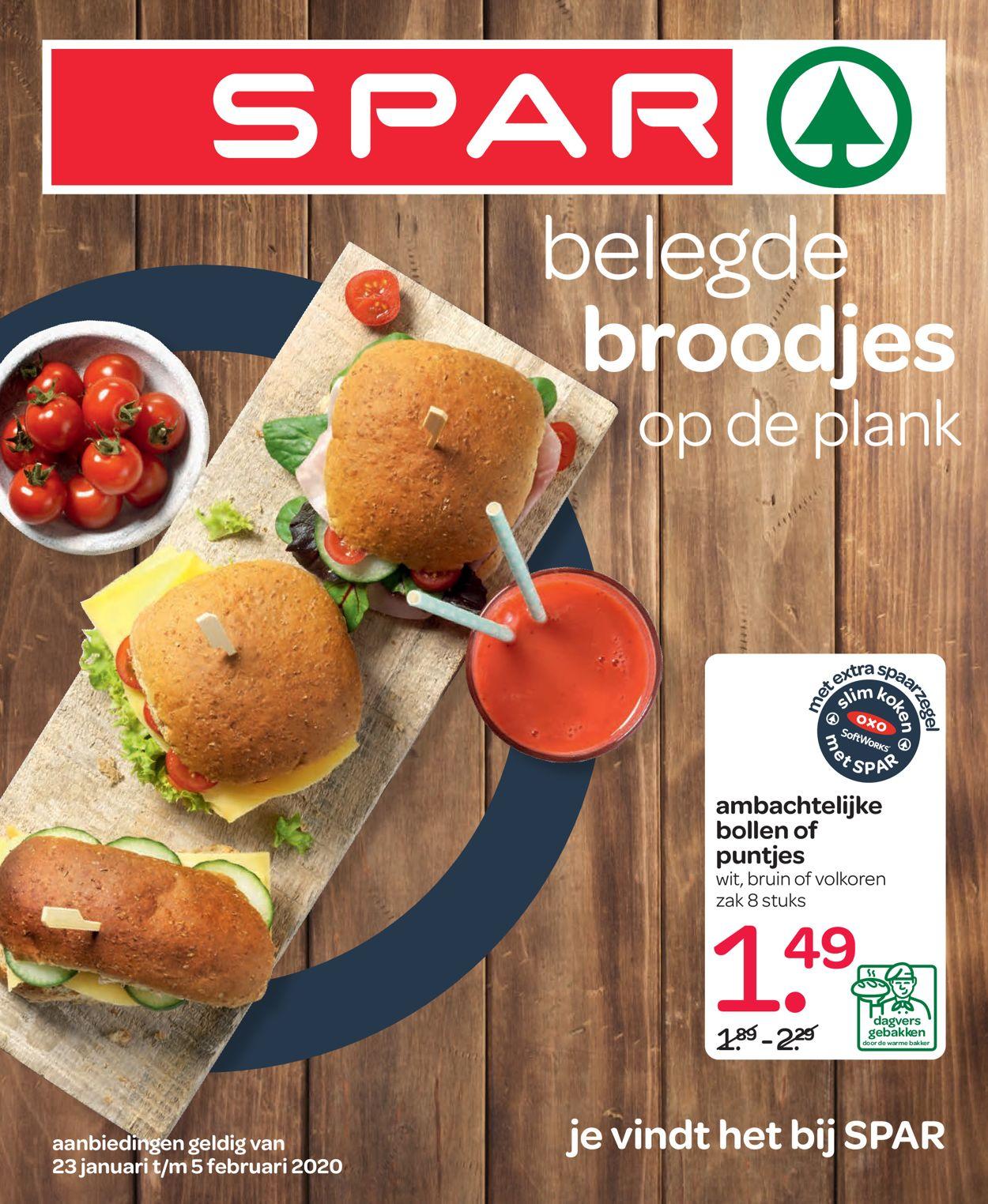 SPAR Folder - 23.01-05.02.2020