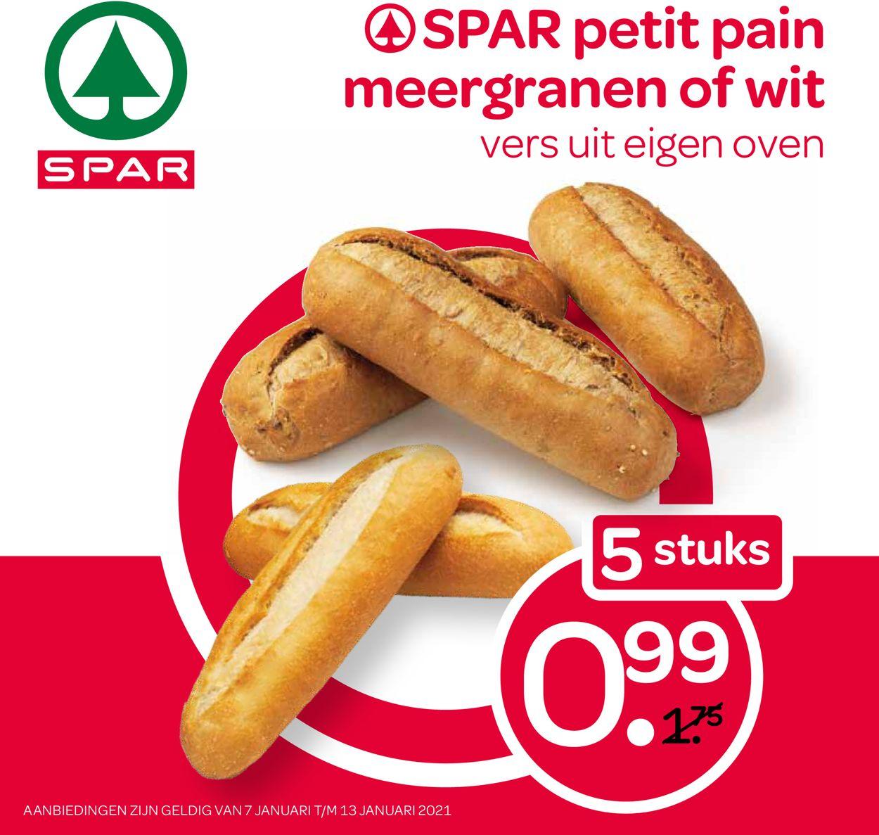 SPAR Folder - 07.01-13.01.2021