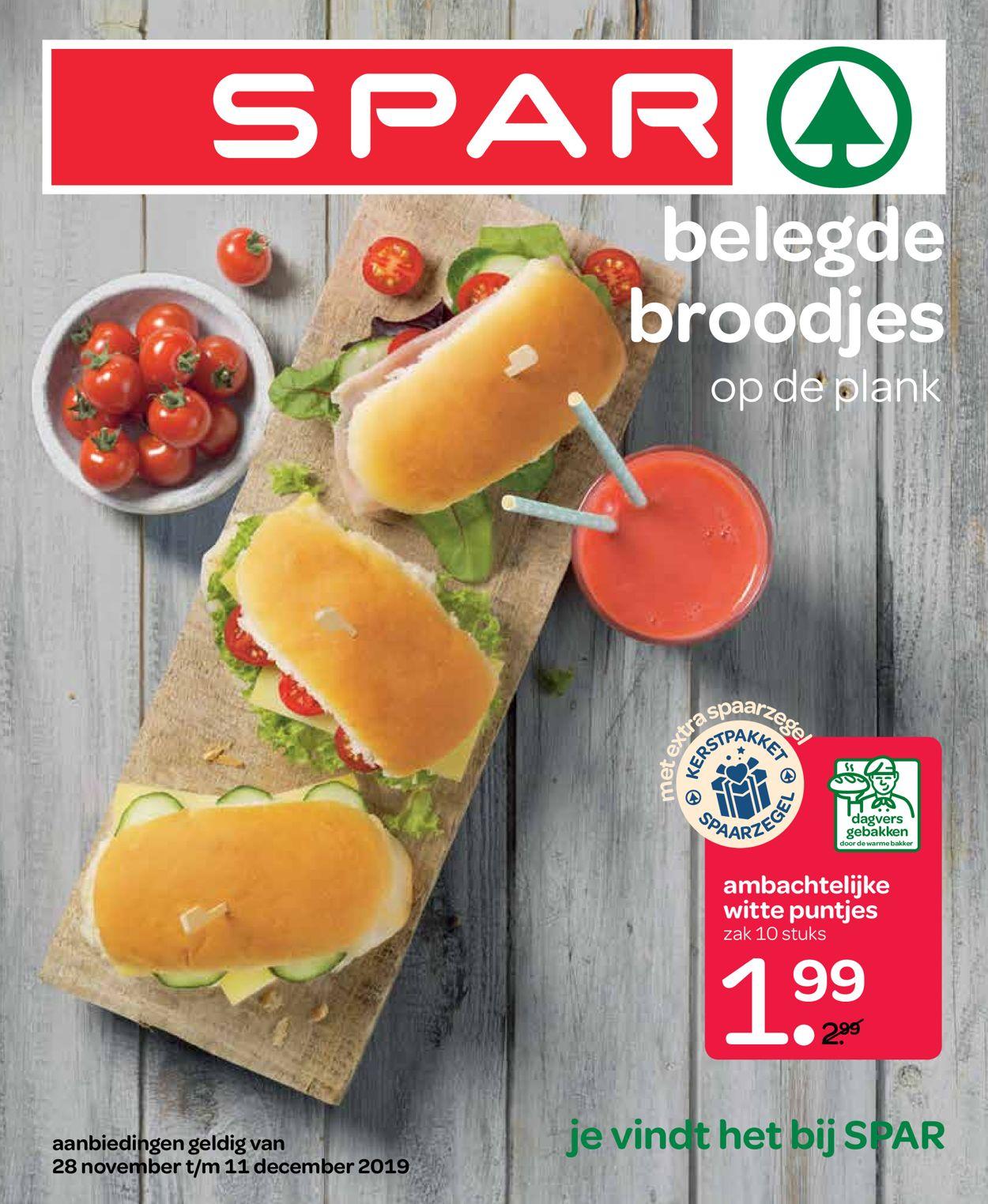 SPAR Folder - 28.11-11.12.2019
