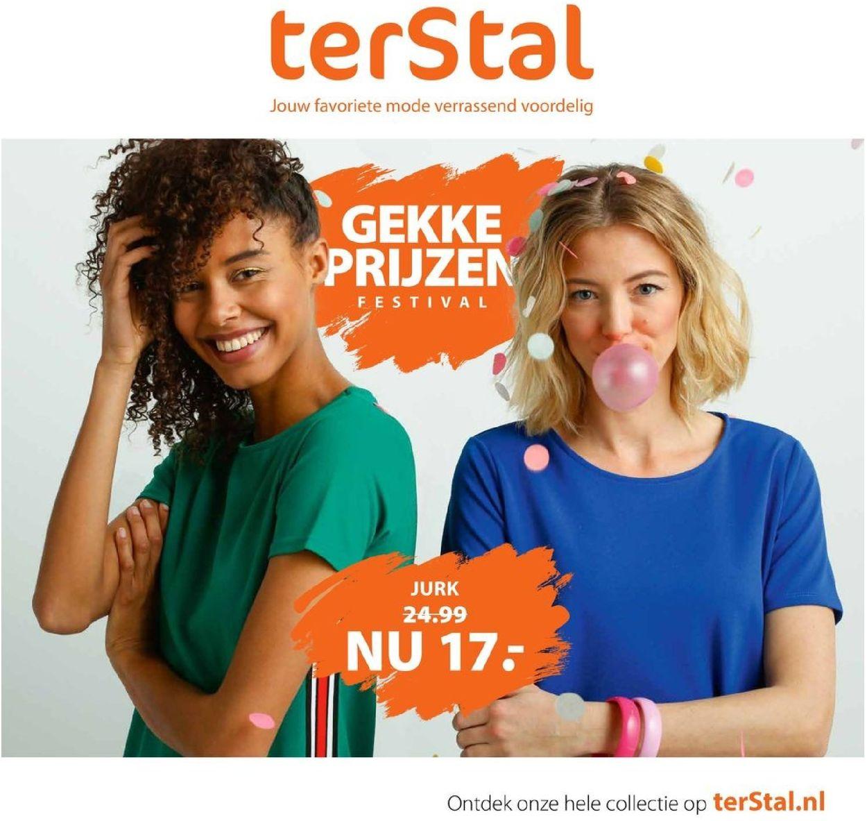 terStal Folder - 22.04-05.05.2019