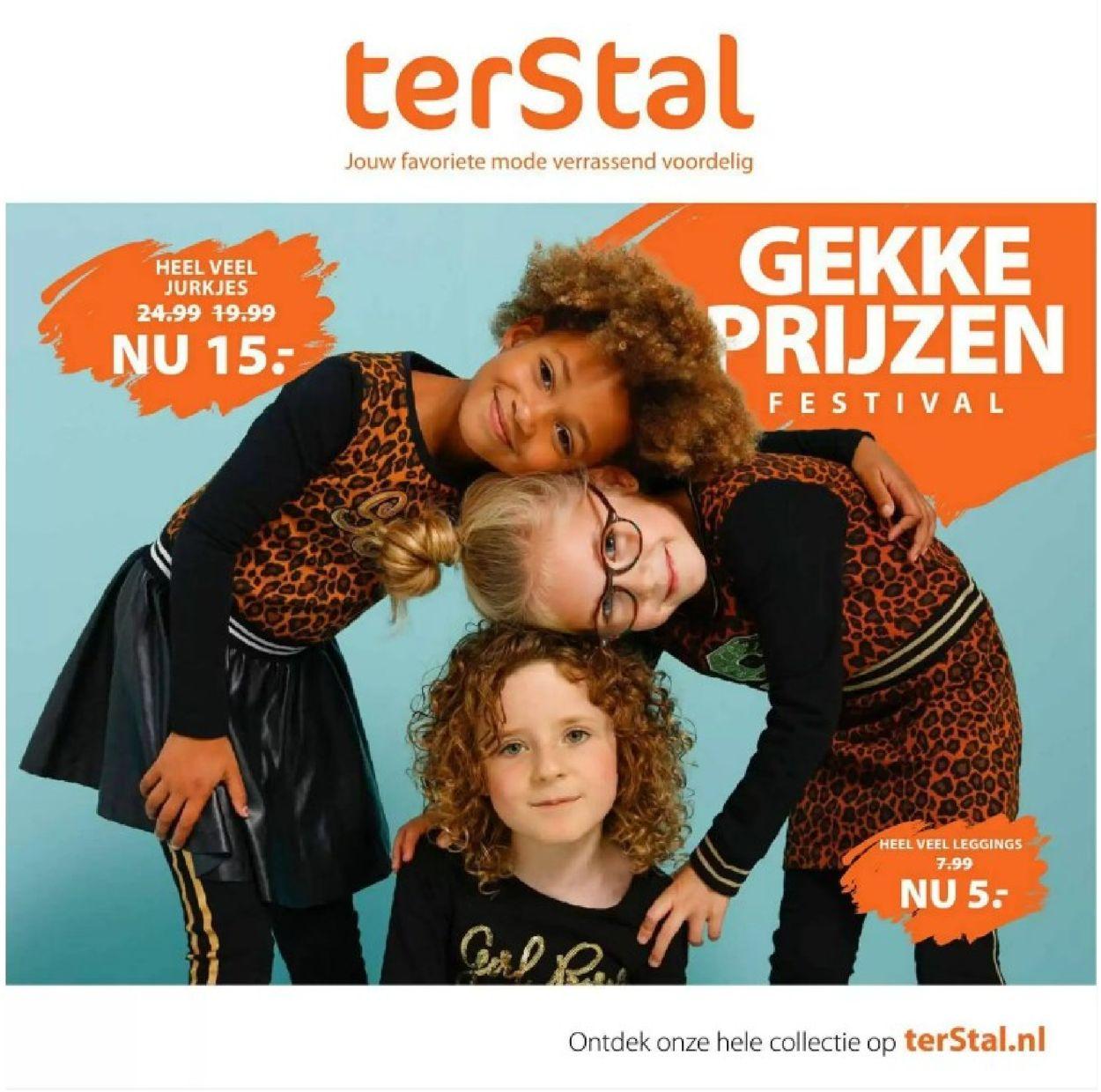 terStal Folder - 28.10-10.11.2019