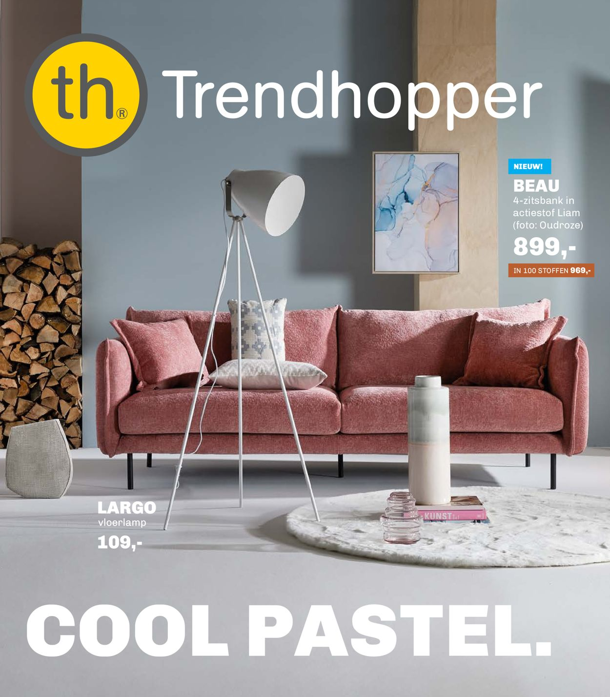 Trendhopper Folder - 27.01-23.02.2020