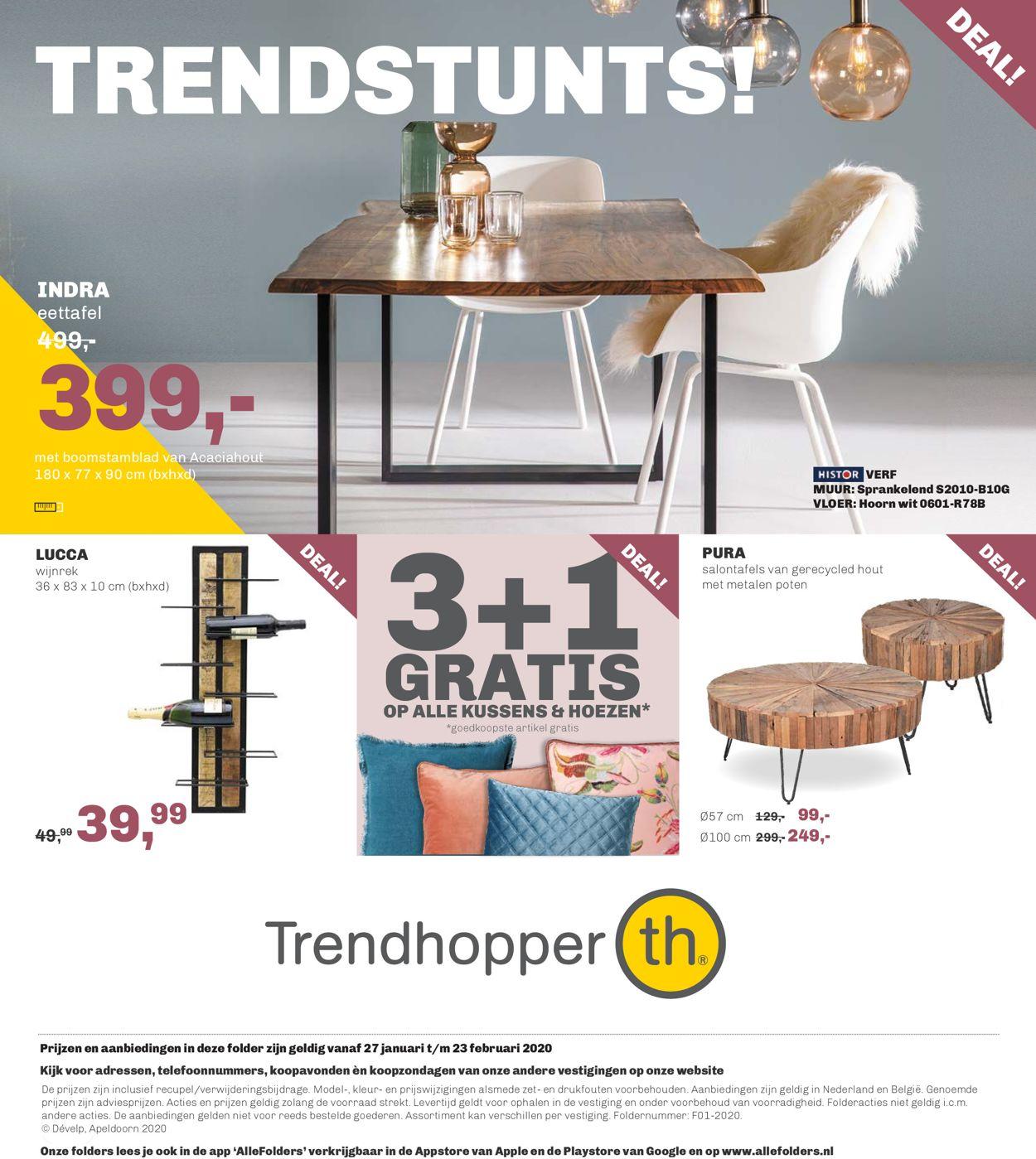 Trendhopper Folder - 27.01-23.02.2020 (Pagina 14)