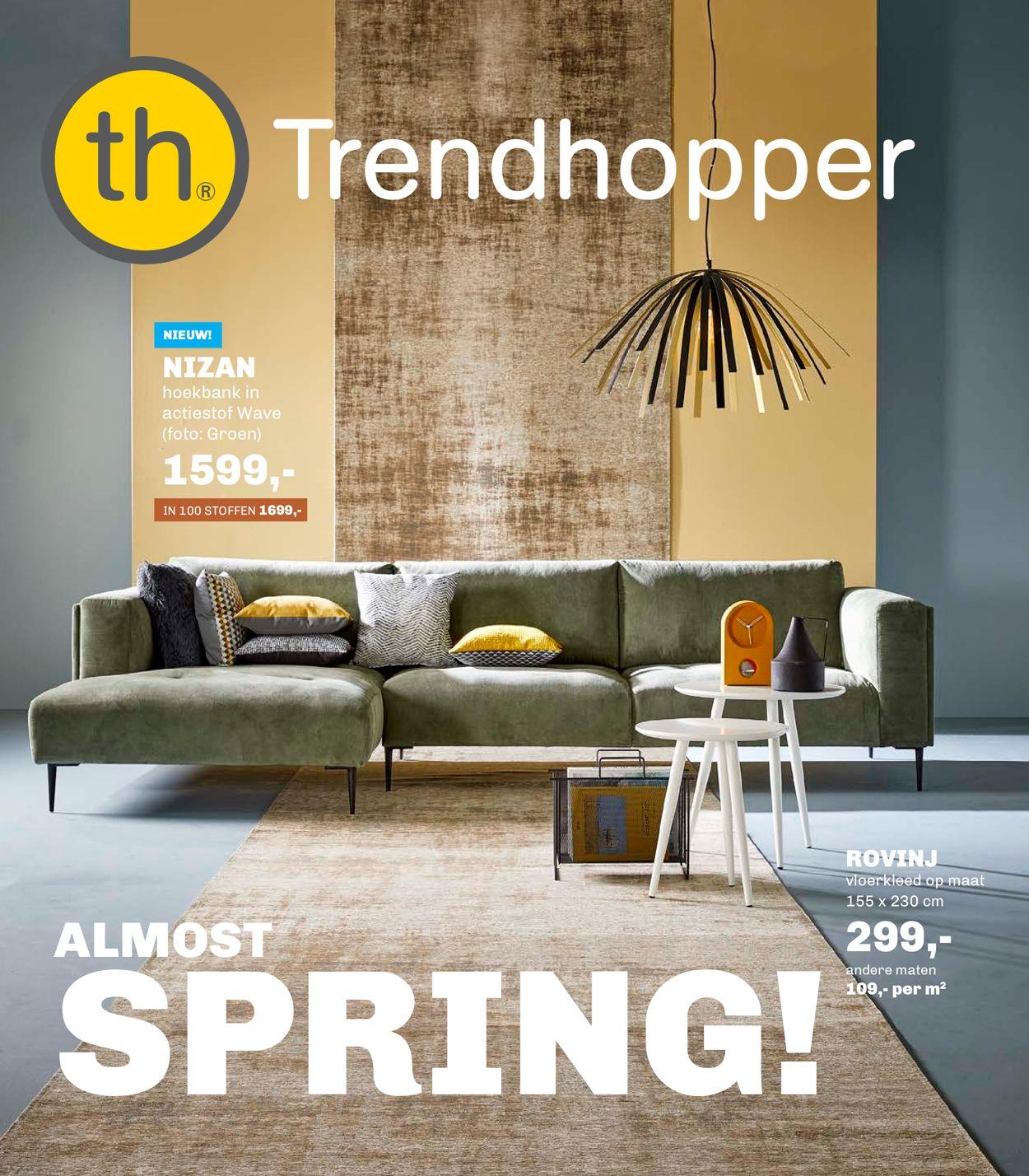 Trendhopper Folder - 24.02-22.03.2020