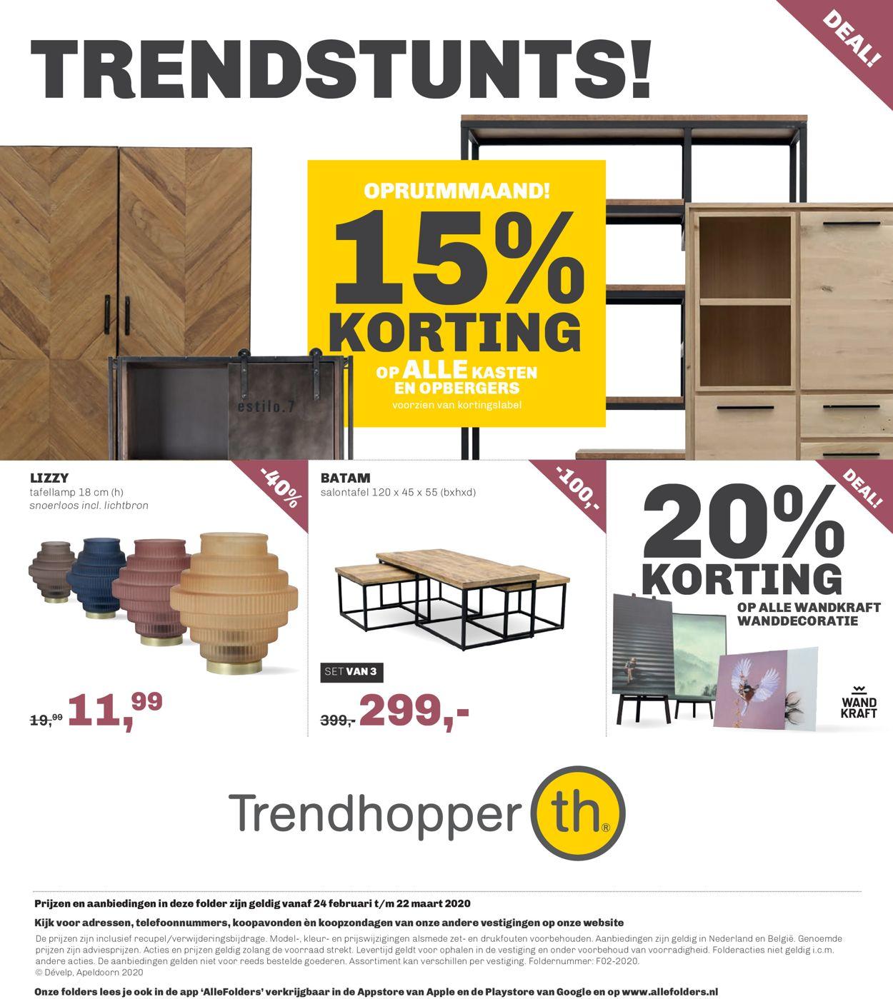 Trendhopper Folder - 24.02-22.03.2020 (Pagina 14)