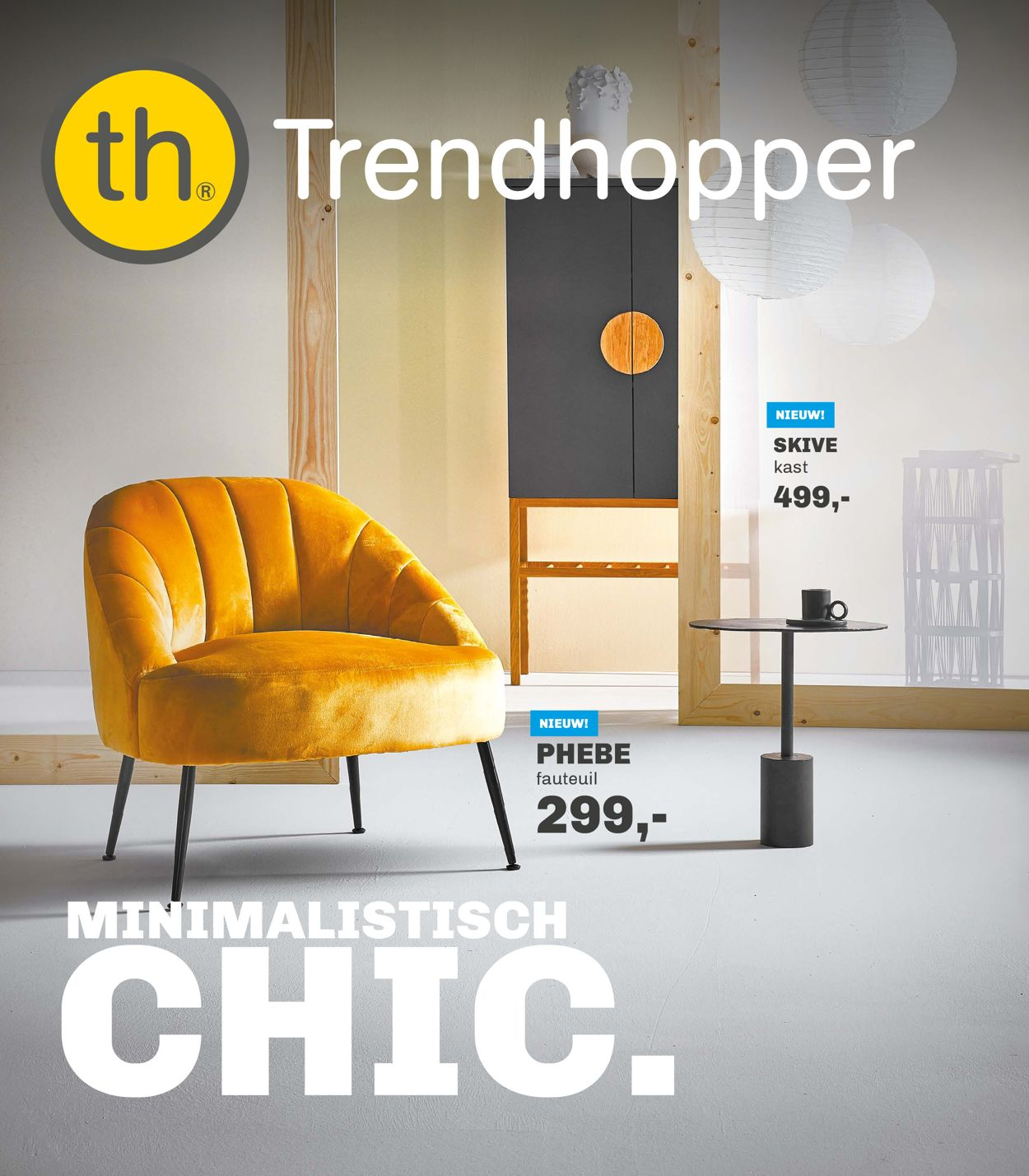 Trendhopper Folder - 02.06-28.06.2020