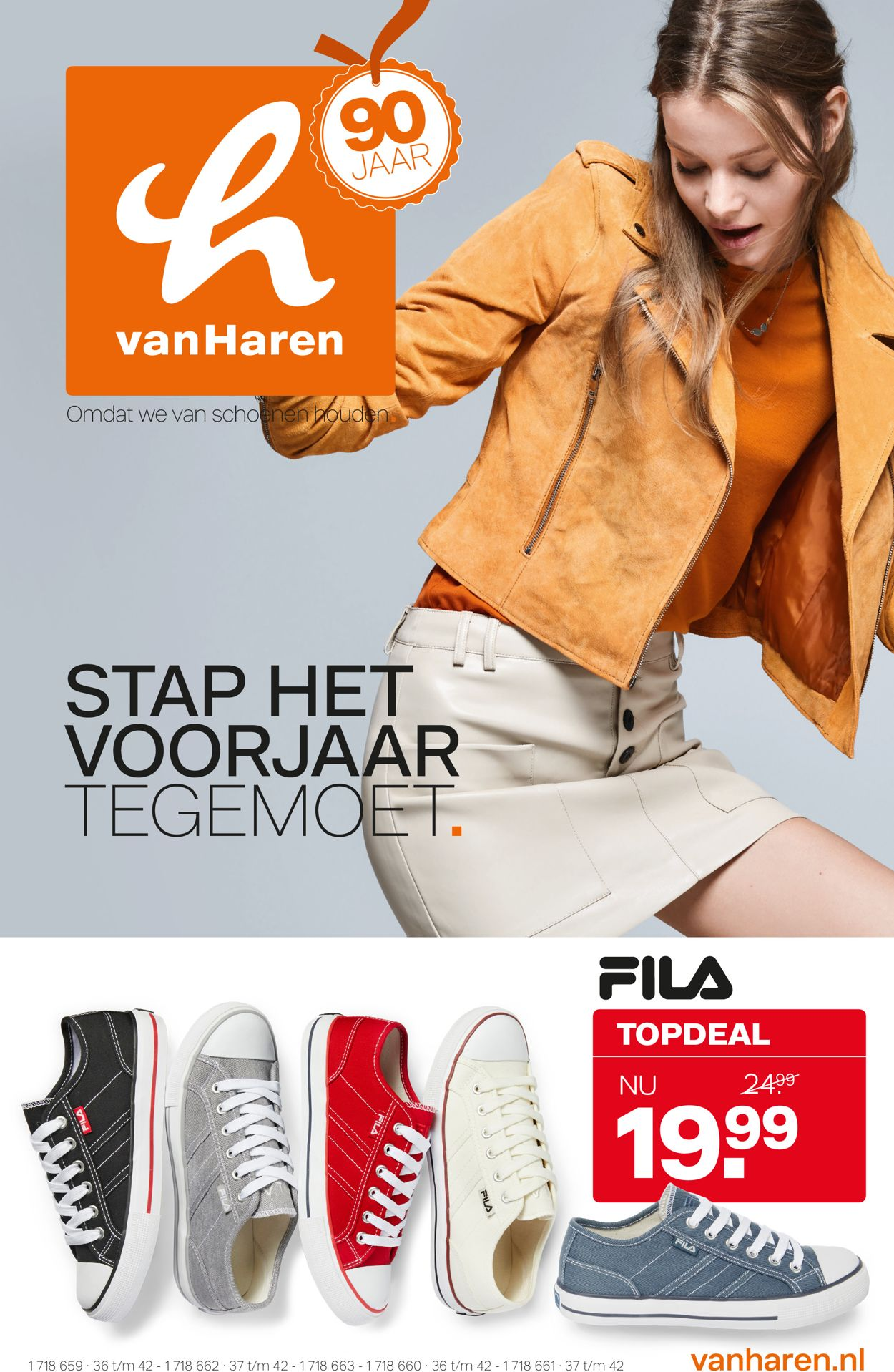 vanHaren Folder - 22.04-05.05.2019
