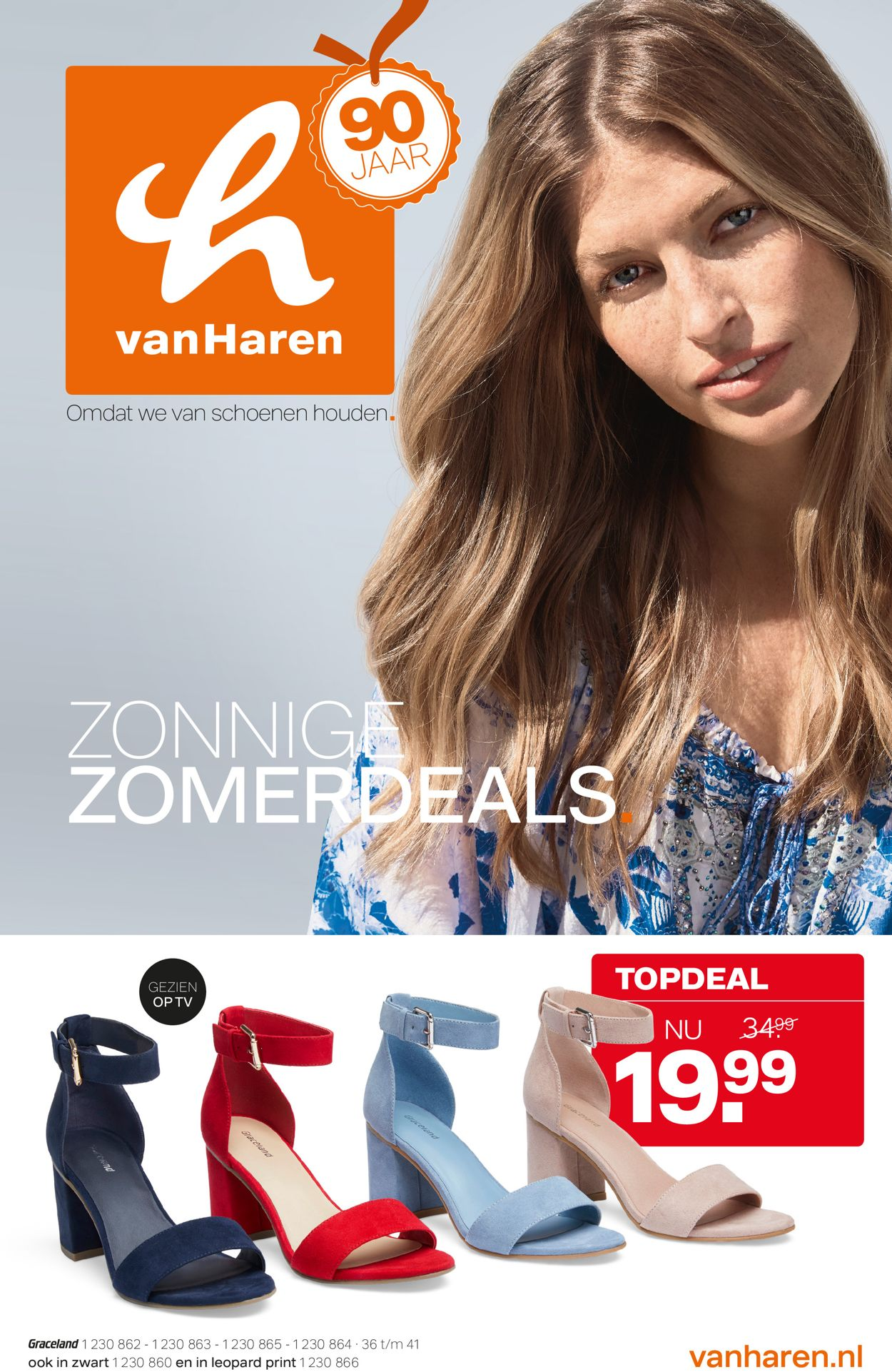 vanHaren Folder - 06.05-19.05.2019