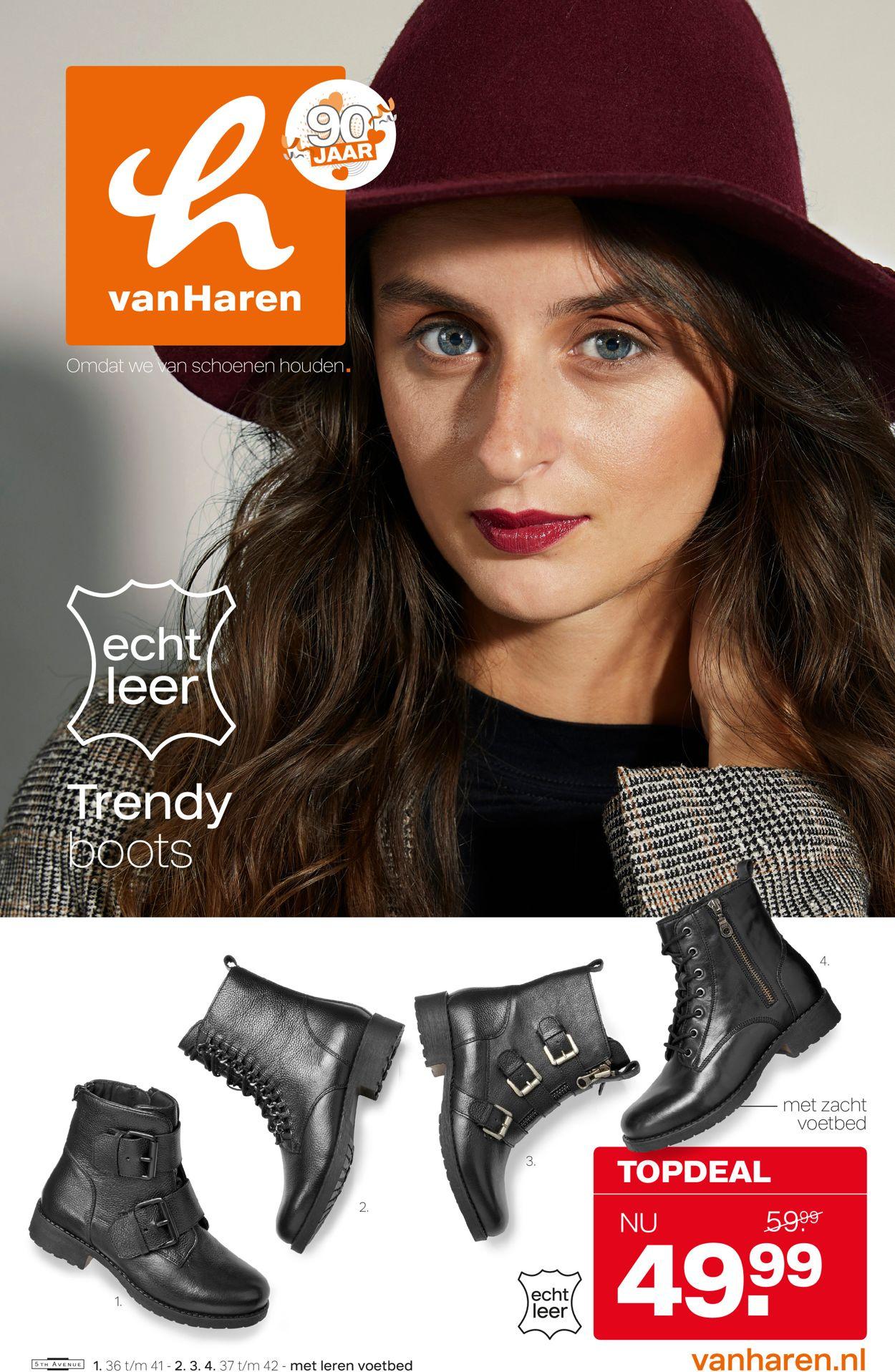 vanHaren Folder - 16.09-07.10.2019