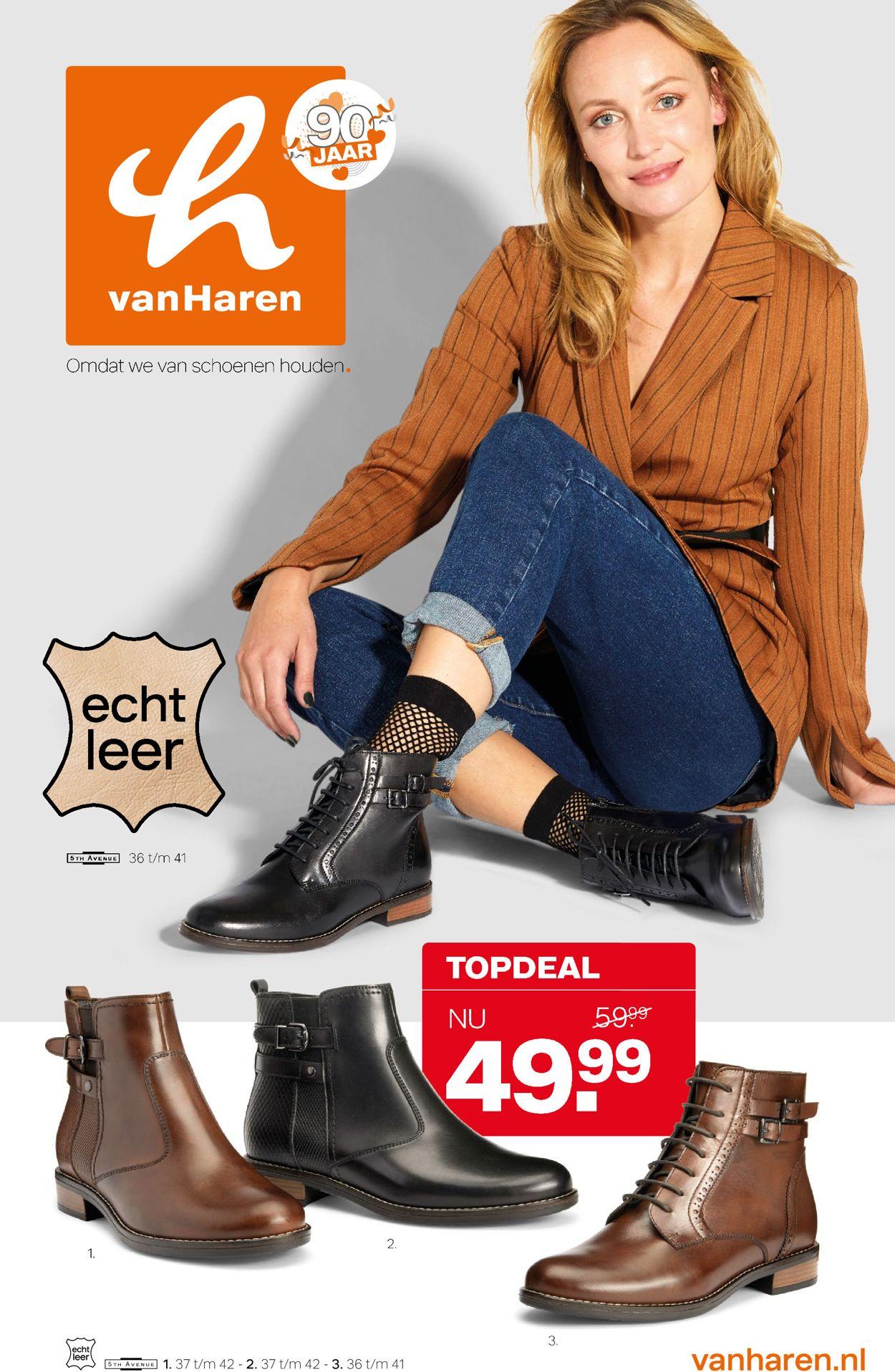 vanHaren Folder - 07.10-13.10.2019