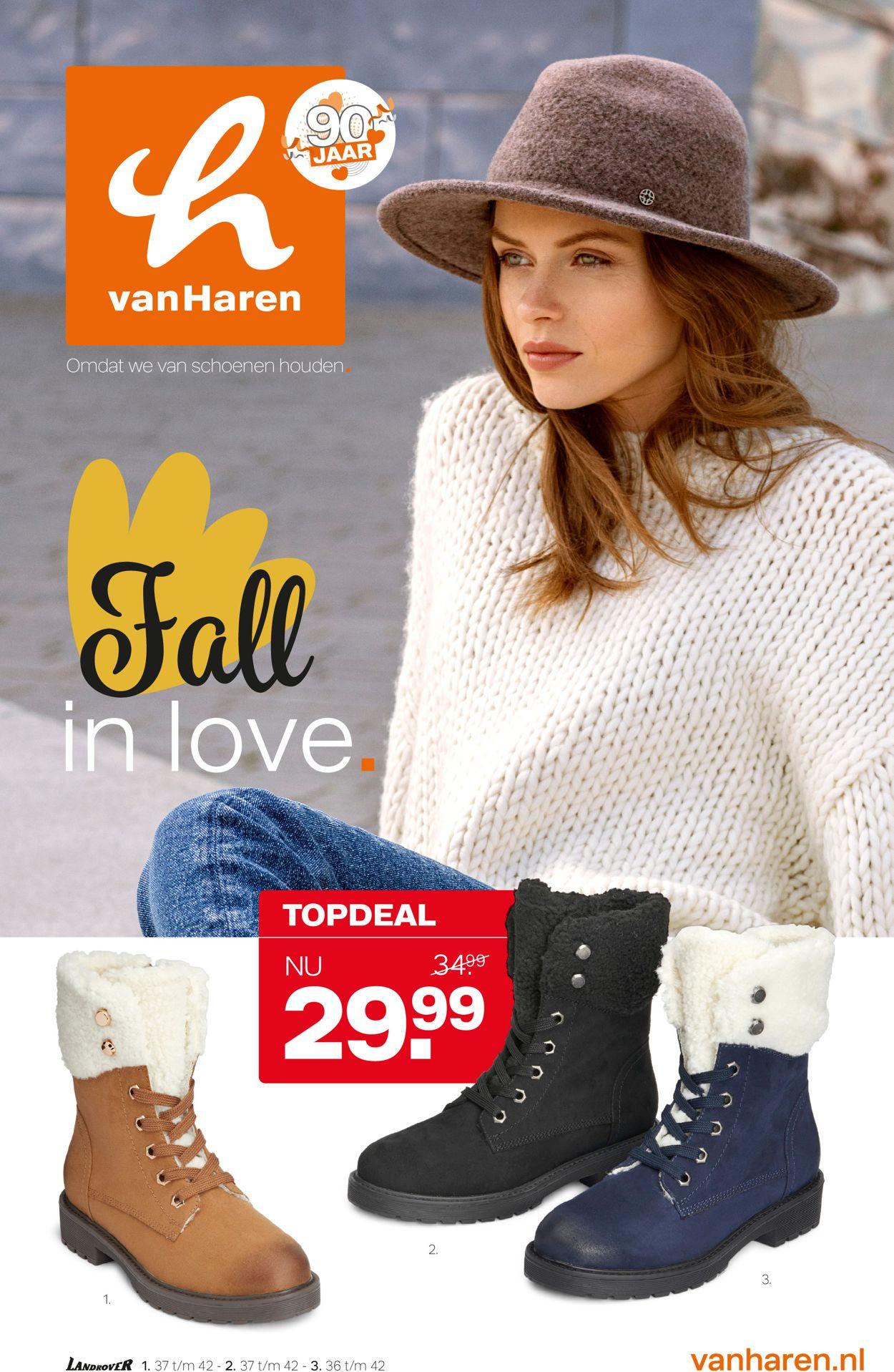 vanHaren Folder - 28.10-10.11.2019
