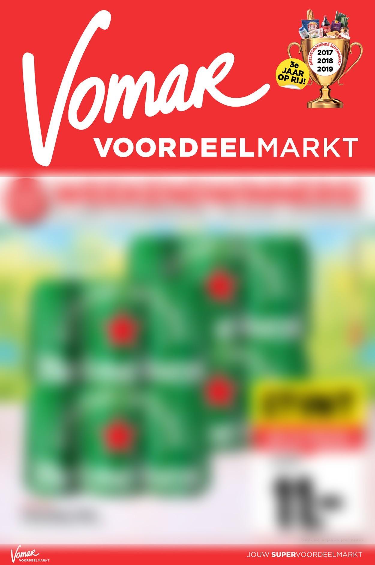 Vomar Folder - 14.06-20.06.2020