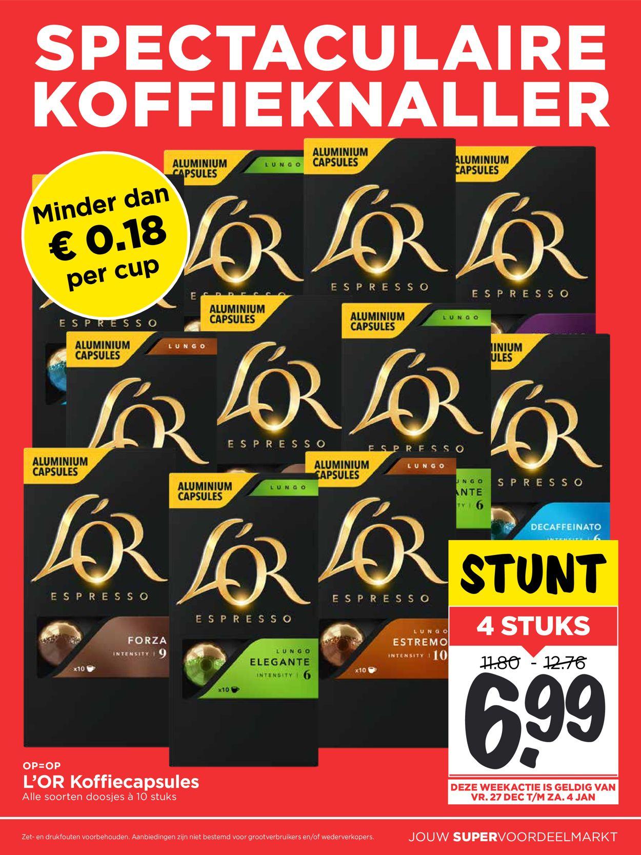 Vomar Folder - 27.12-04.01.2020 (Pagina 24)