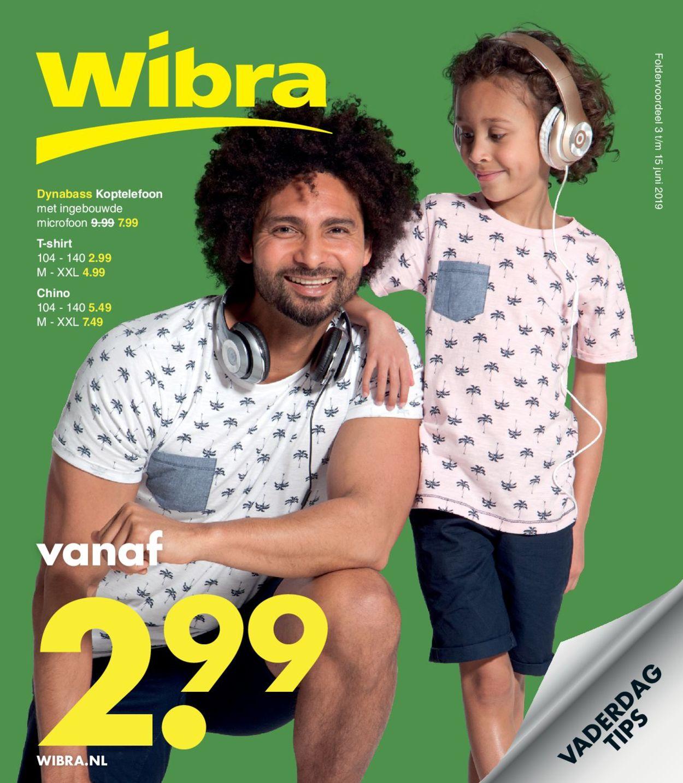 Wibra Folder - 03.06-15.06.2019