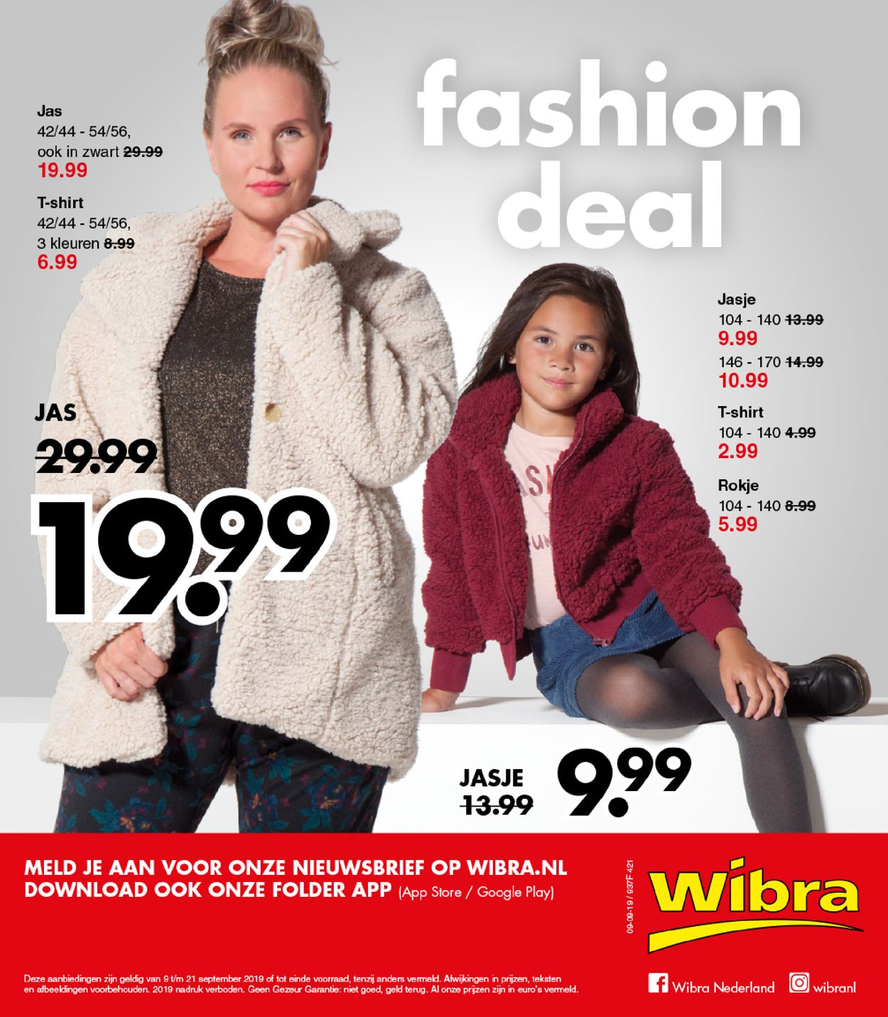 Wibra Folder - 09.09-21.09.2019 (Pagina 12)