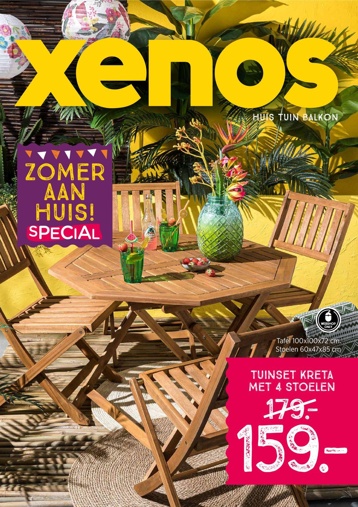 Xenos Folder - 11.05-21.06.2020