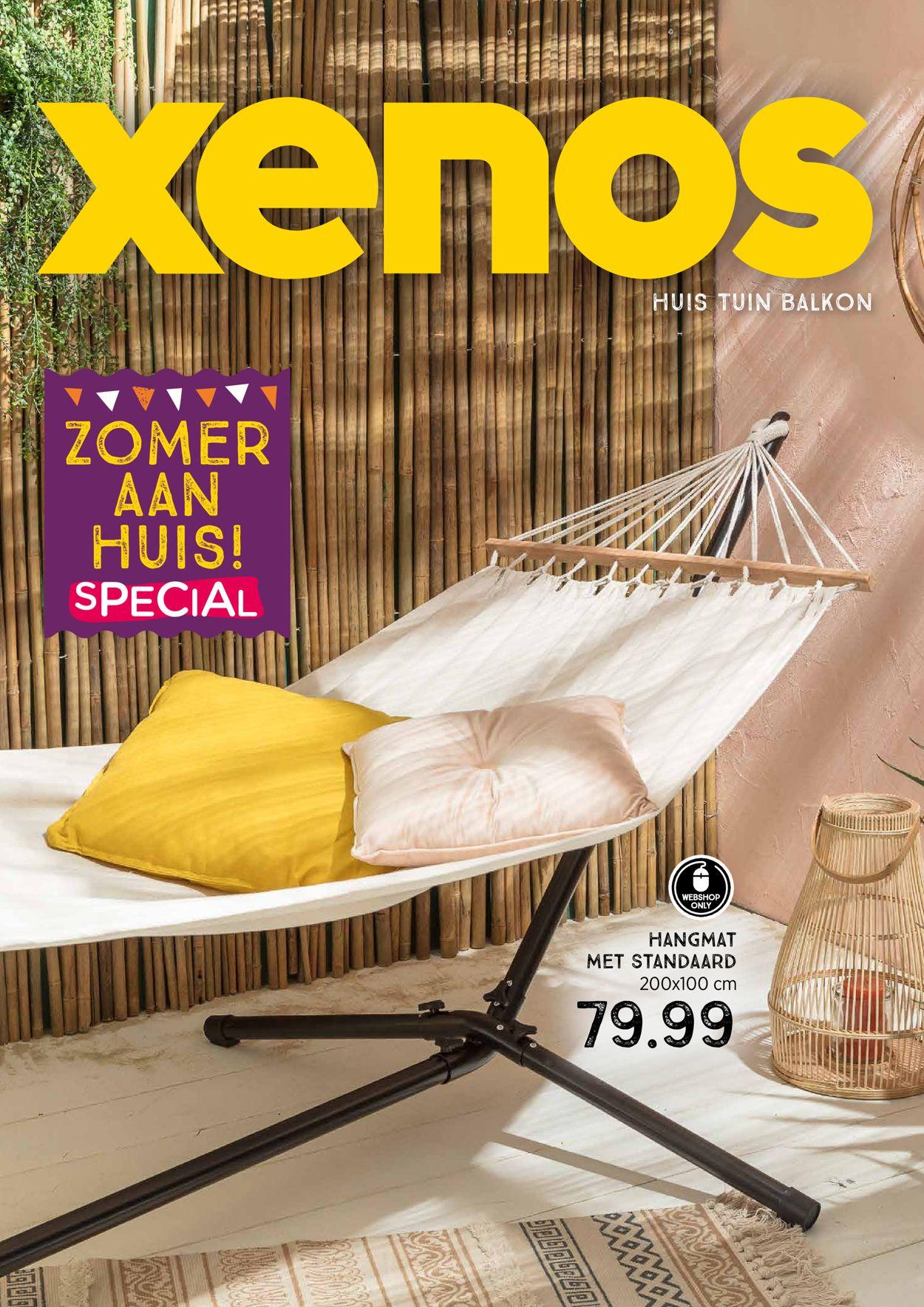Xenos Folder - 25.05-21.06.2020