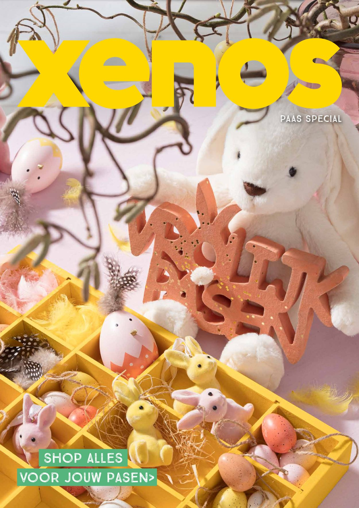 Xenos Paas special Folder - 01.03-21.03.2021
