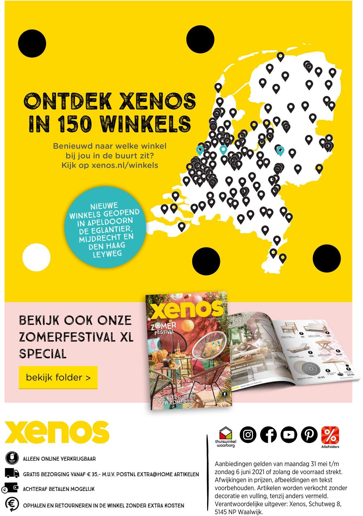 Xenos Folder - 31.05-06.06.2021 (Pagina 5)