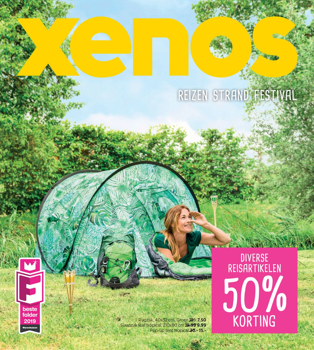 Xenos Folder - 13.05-08.06.2019
