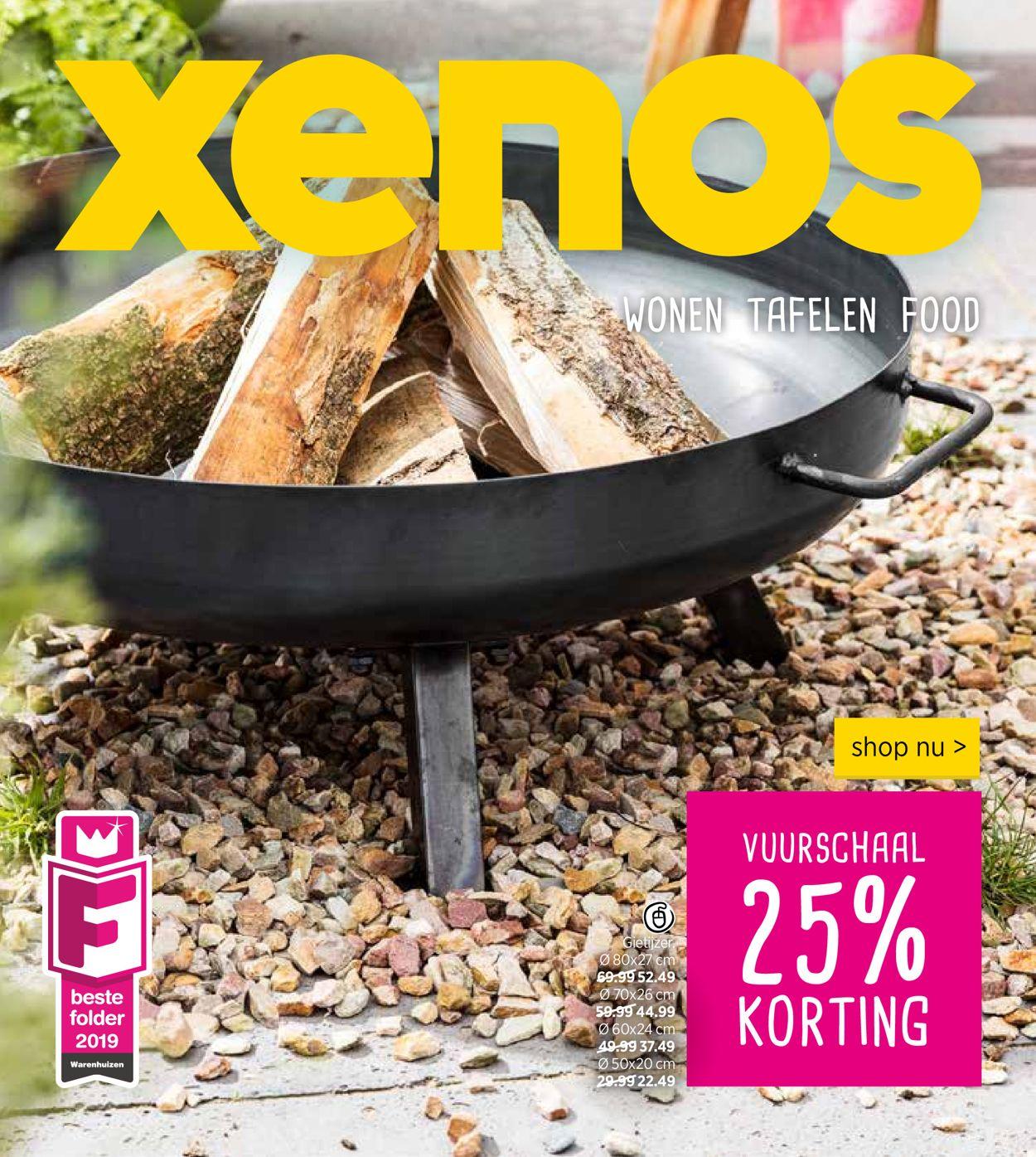 Xenos Folder - 06.05-19.05.2019