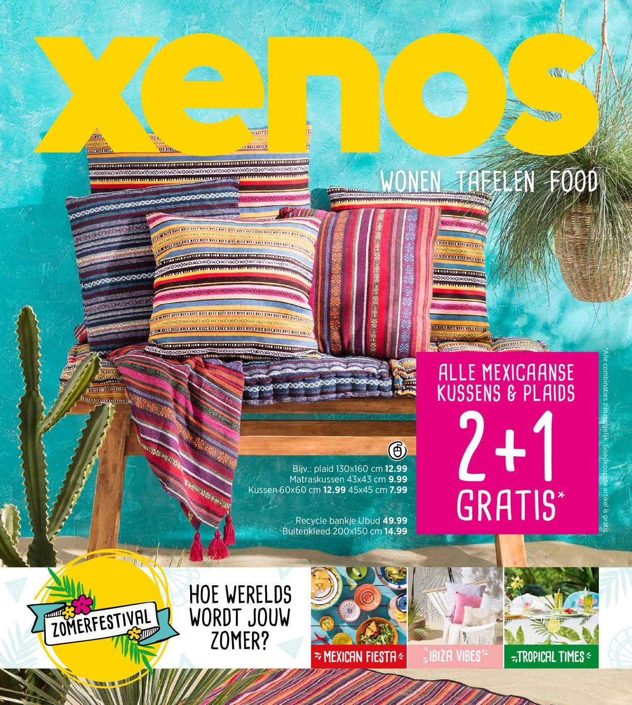 Xenos Folder - 03.06-16.06.2019
