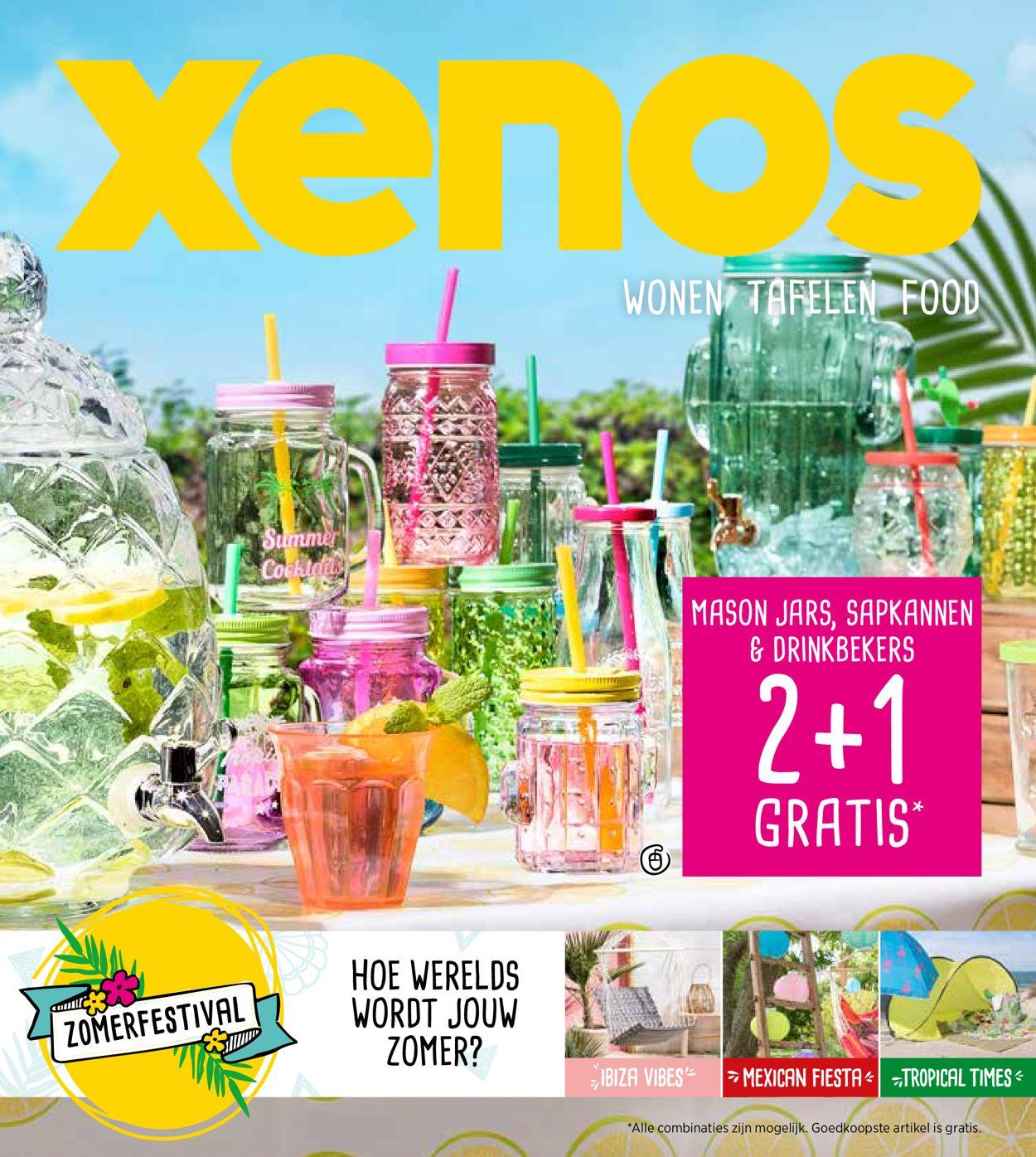 Xenos Folder - 17.06-30.06.2019