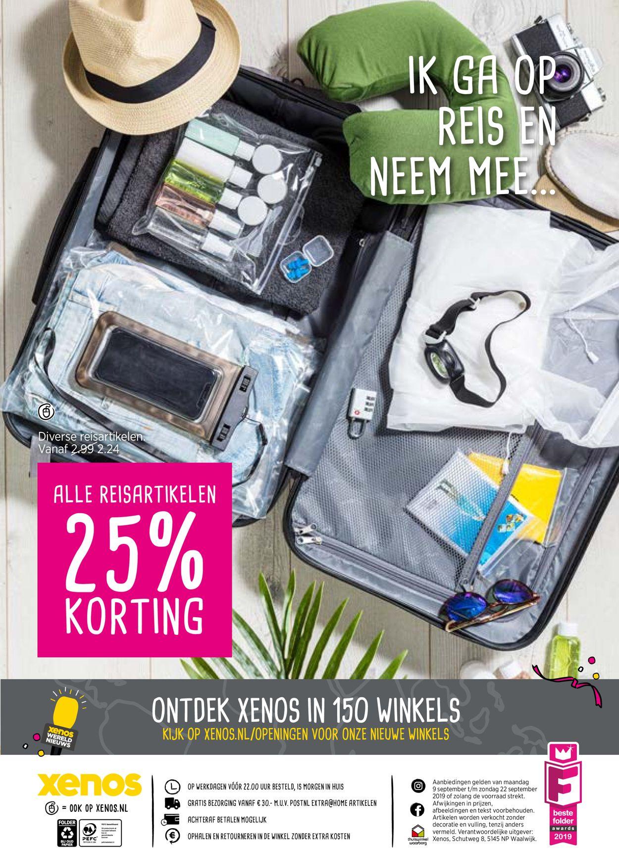 Xenos Folder - 09.09-22.09.2019 (Pagina 10)