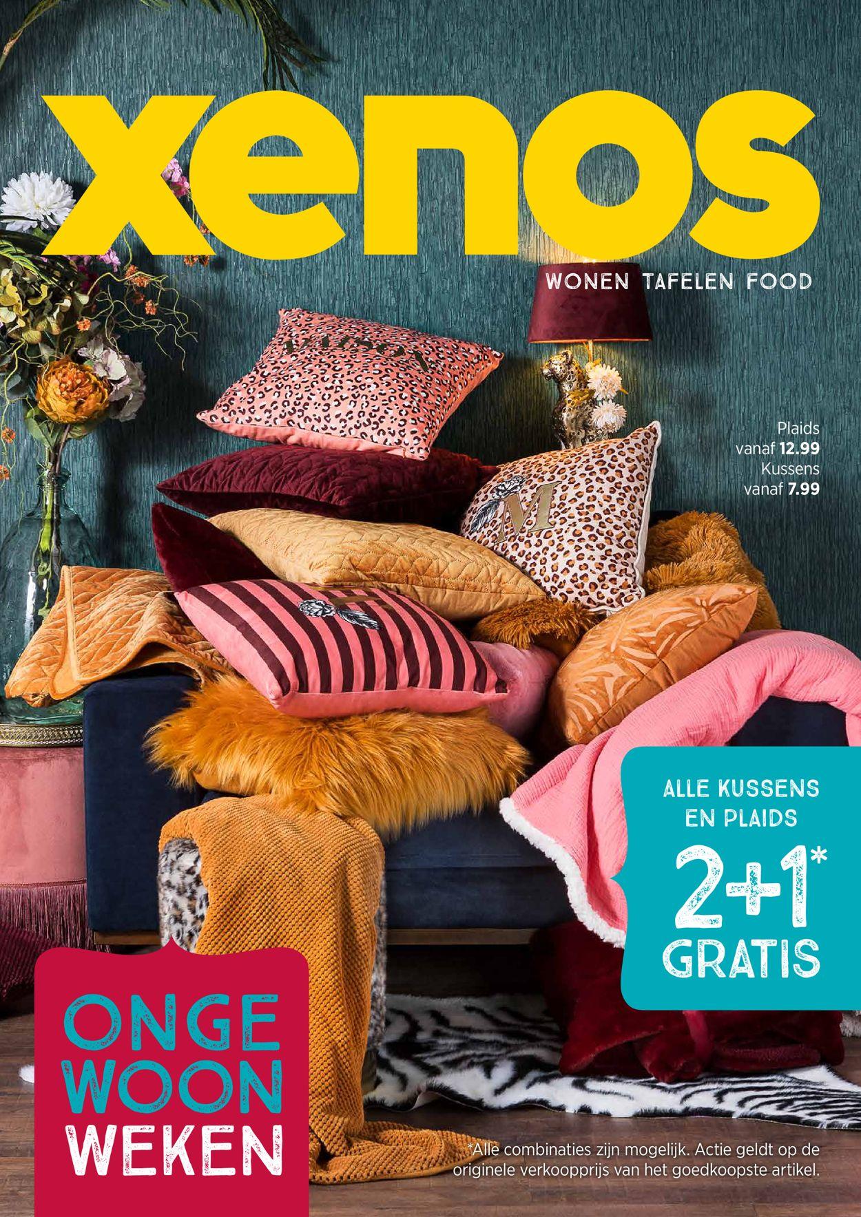 Xenos Folder - 30.09-03.11.2019