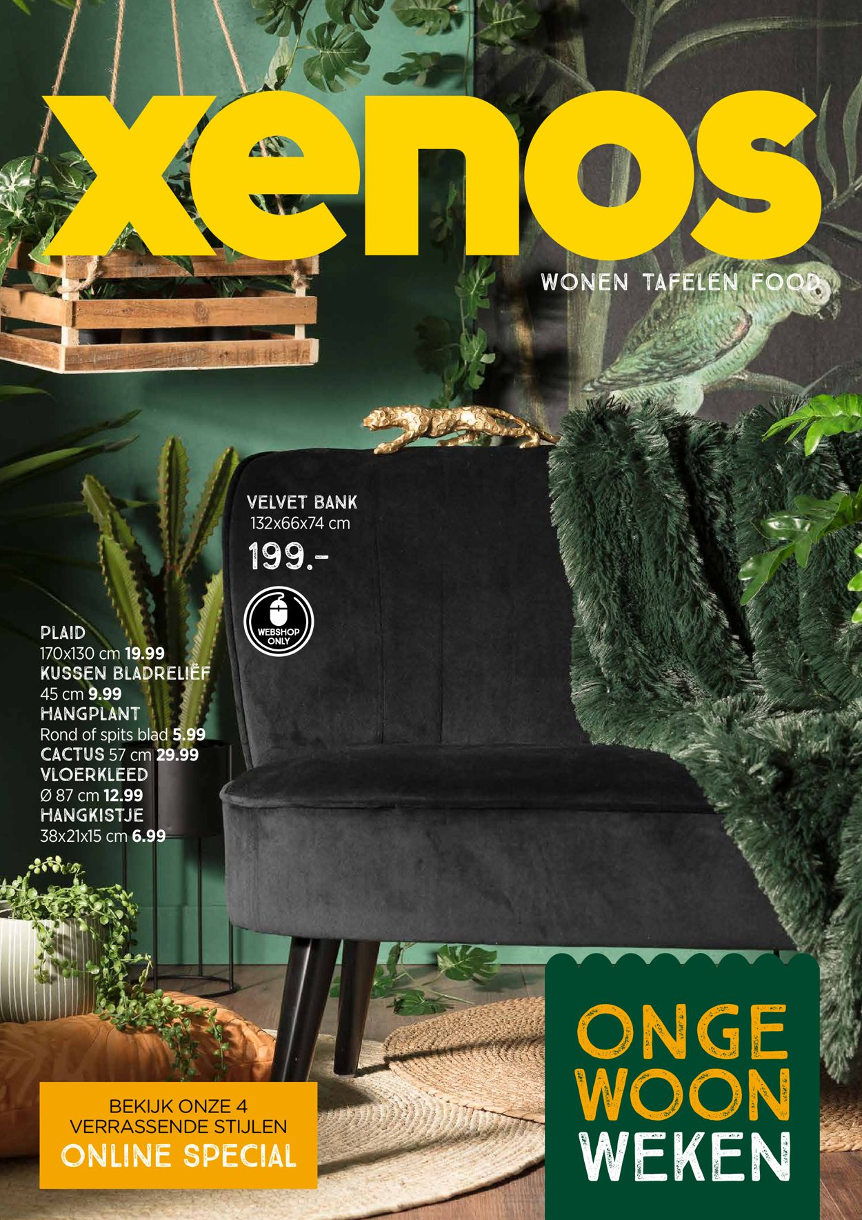 Xenos Folder - 30.09-31.10.2019