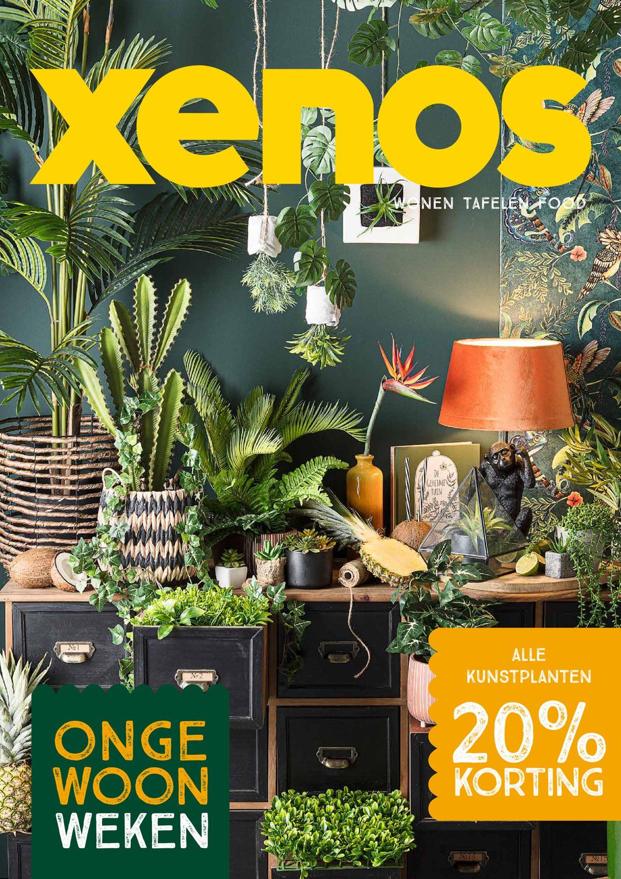 Xenos Folder - 21.10-03.11.2019