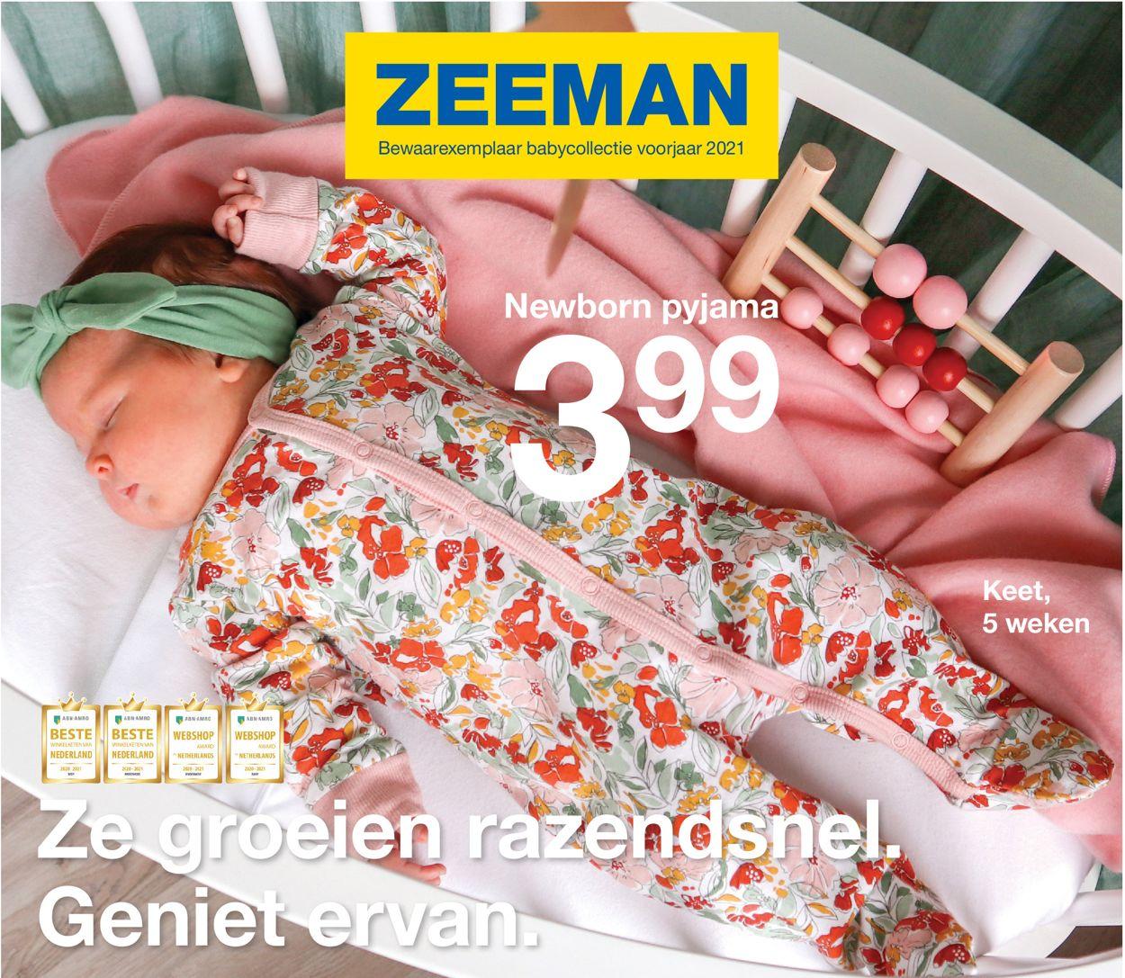Zeeman Folder - 01.02-30.06.2021