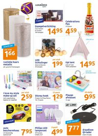 Action BLACK FRIDAY 2019