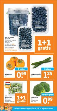 Albert Heijn Black Friday 2020