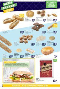 Bidfood Actiepakker