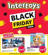 Intertoys Black Friday 2020