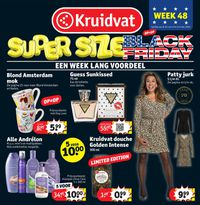 Kruidvat Black Friday 2020